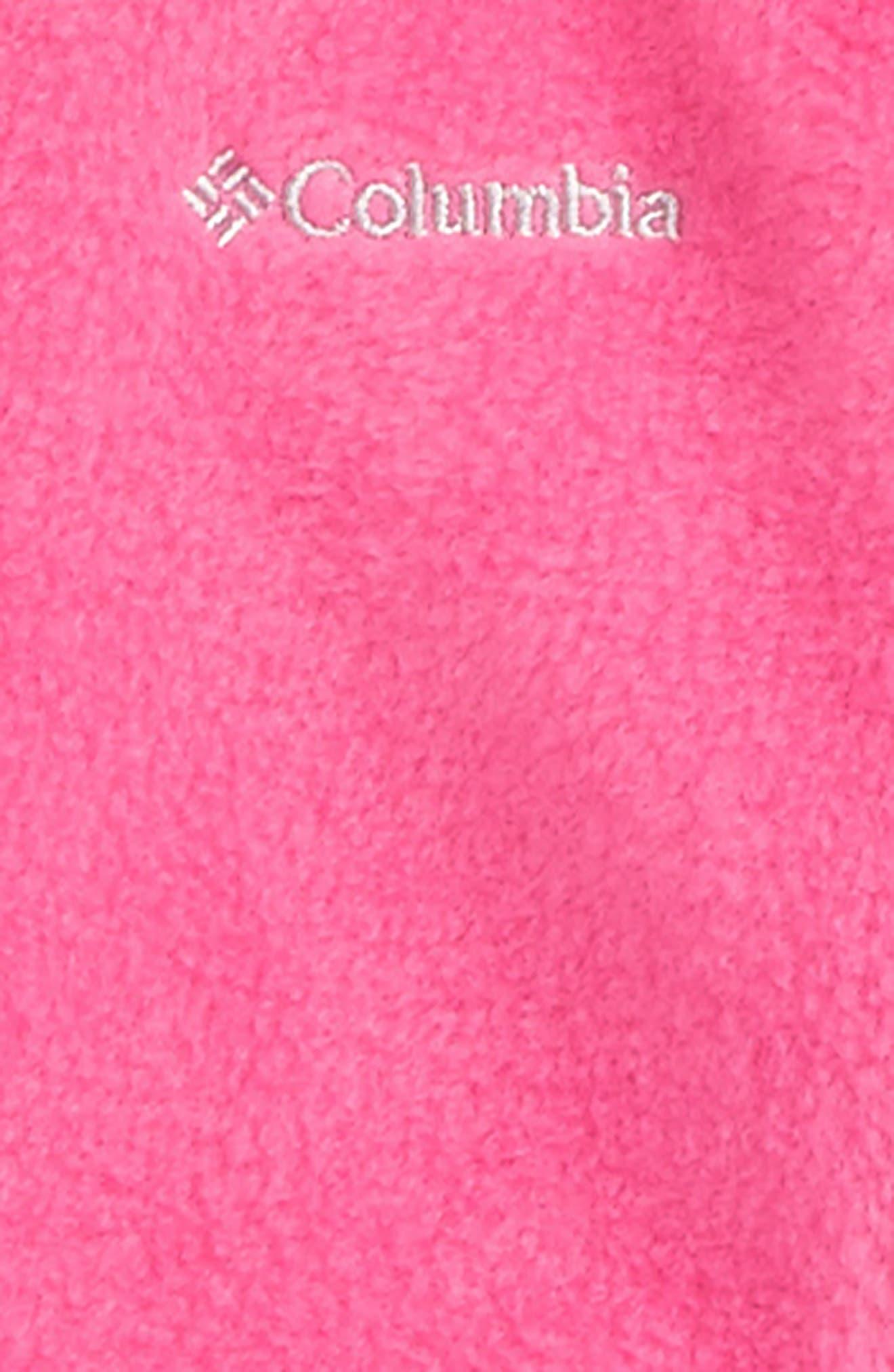 Benton Springs Fleece Jacket,                             Main thumbnail 5, color,