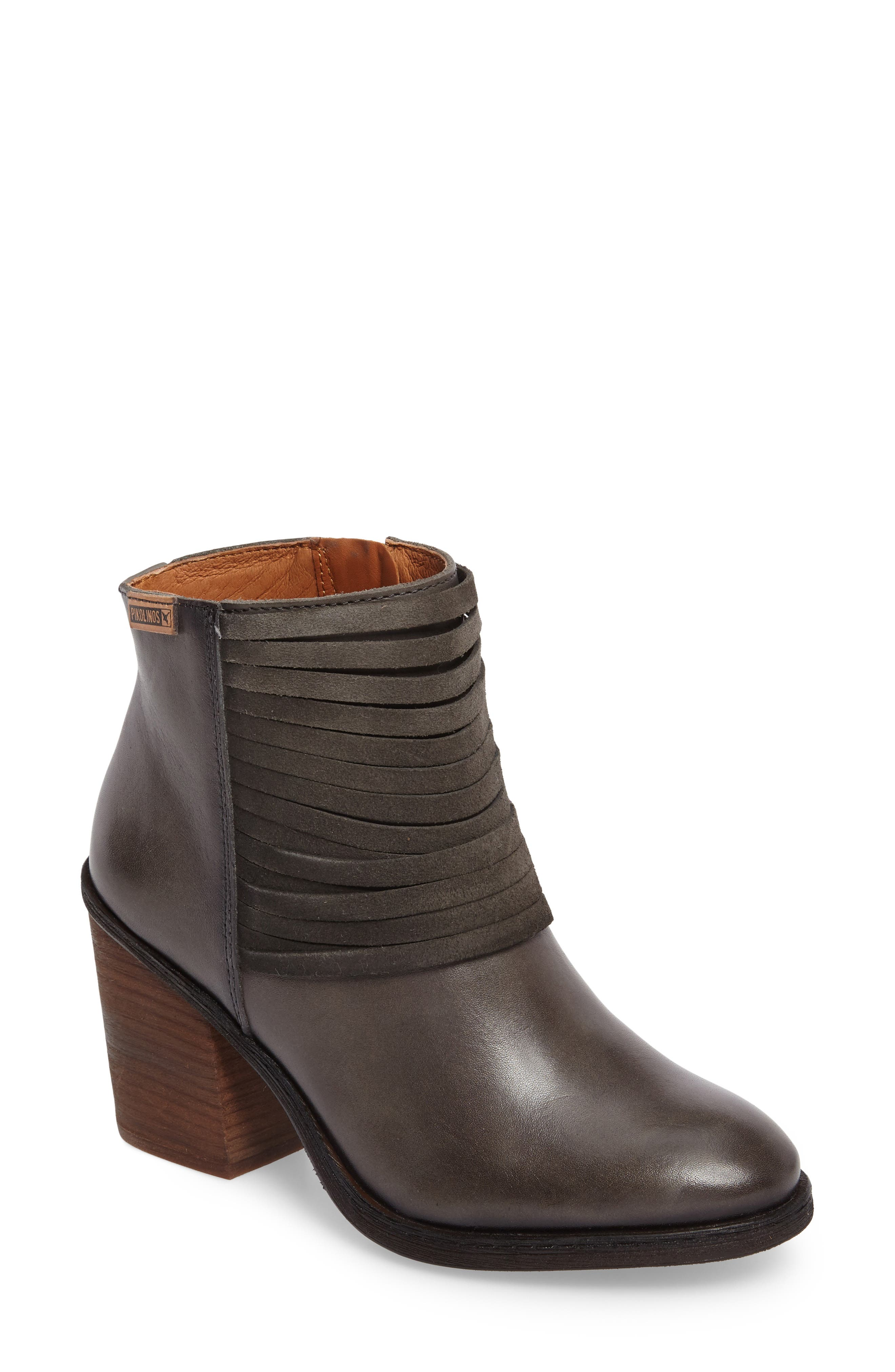 Alicante Bootie,                         Main,                         color, 020