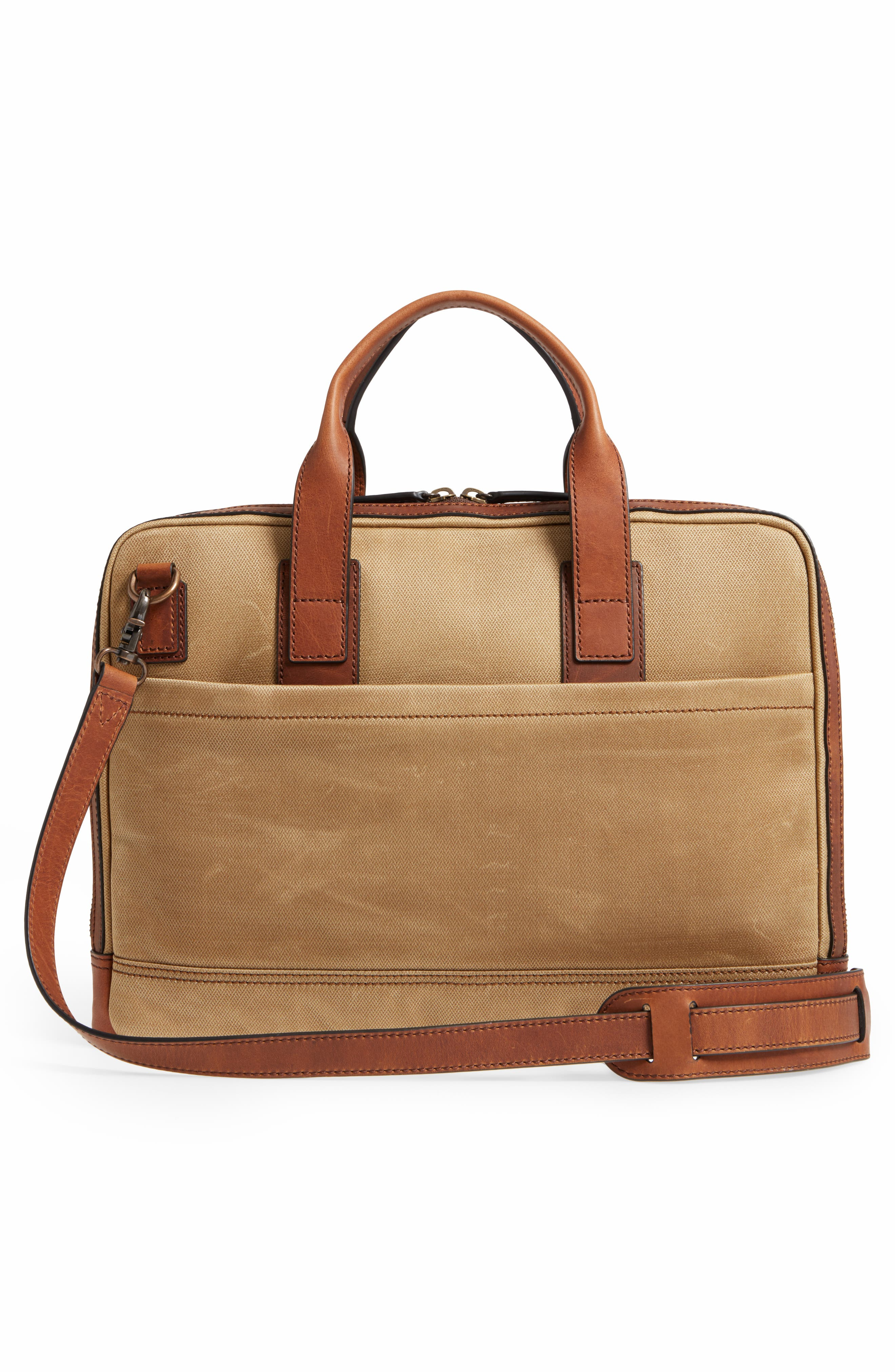 Carter Slim Briefcase,                             Alternate thumbnail 3, color,                             231