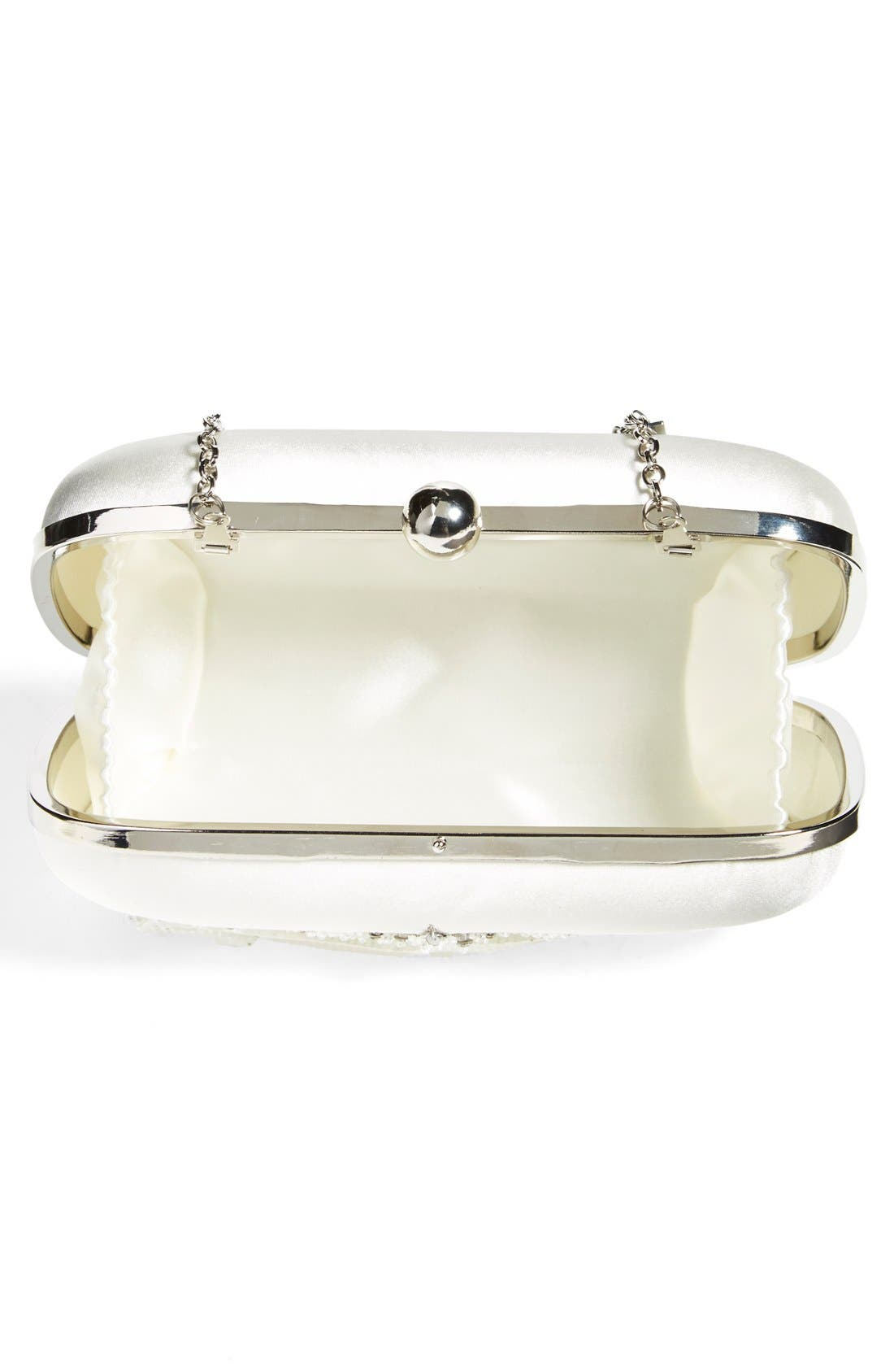 'Narke' Bridal Minaudiere,                             Alternate thumbnail 2, color,                             900