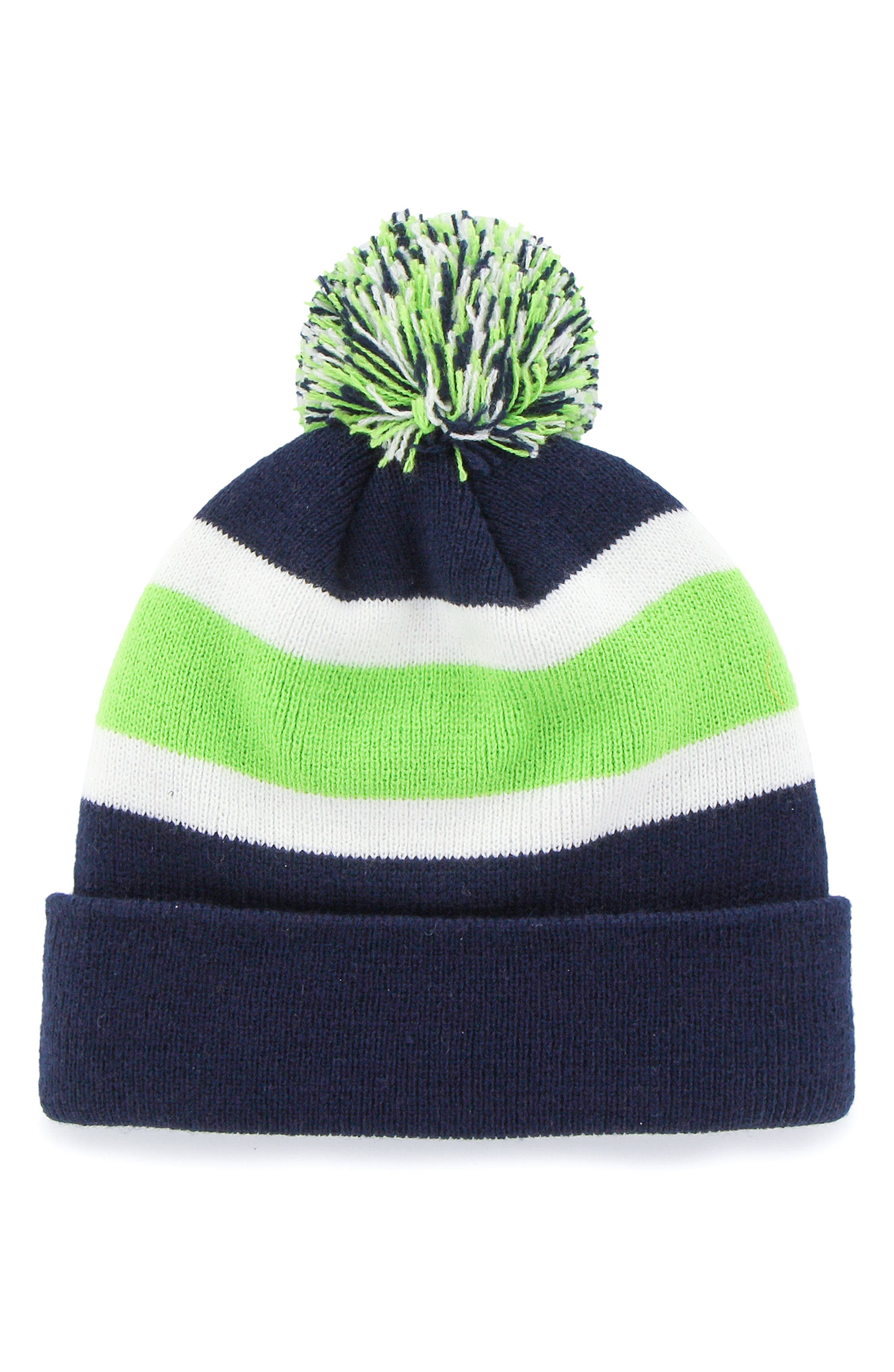 NFL Breakaway Knit Cap,                             Alternate thumbnail 11, color,