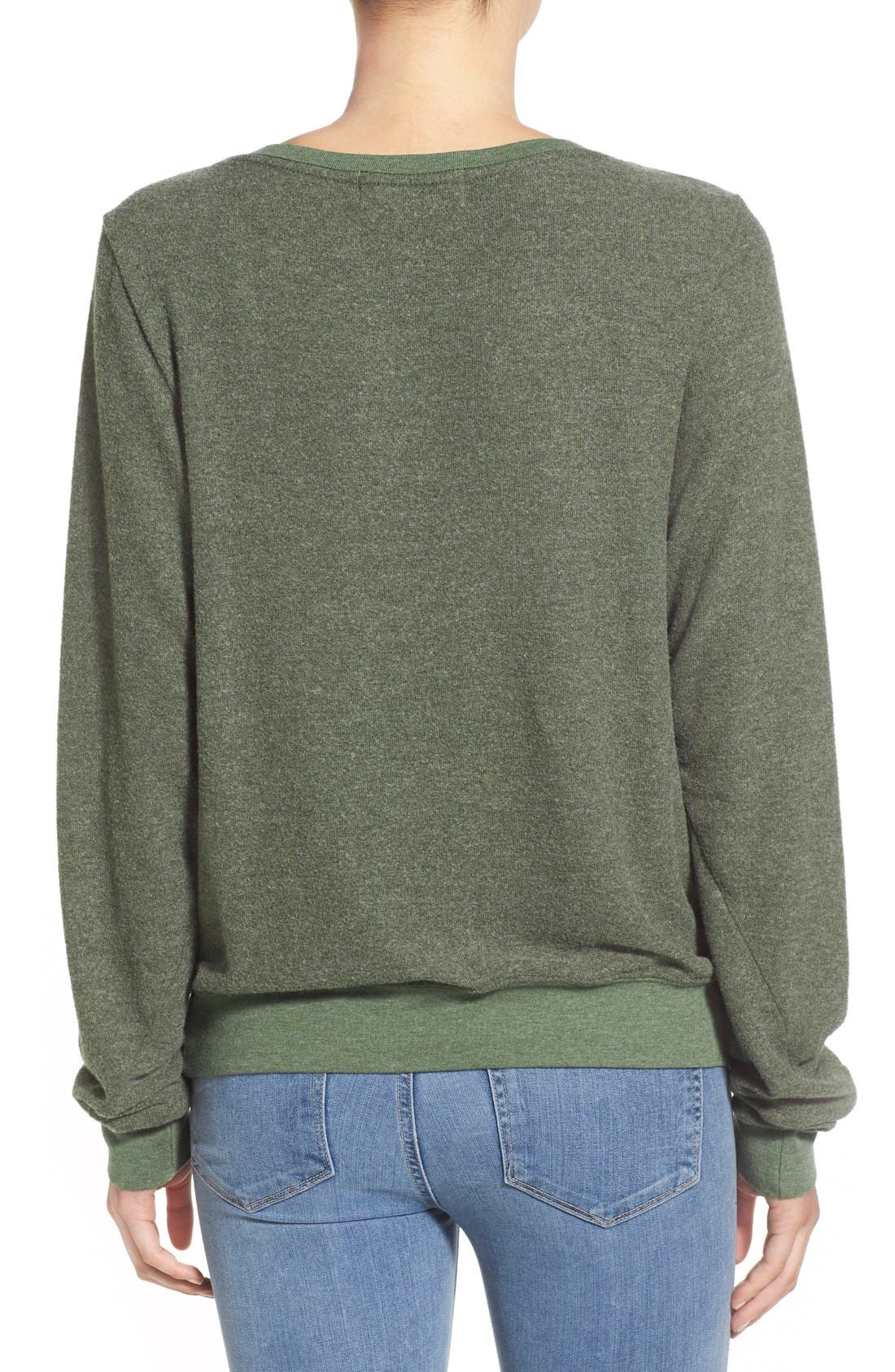 'Baggy Beach Jumper' Pullover,                             Alternate thumbnail 66, color,