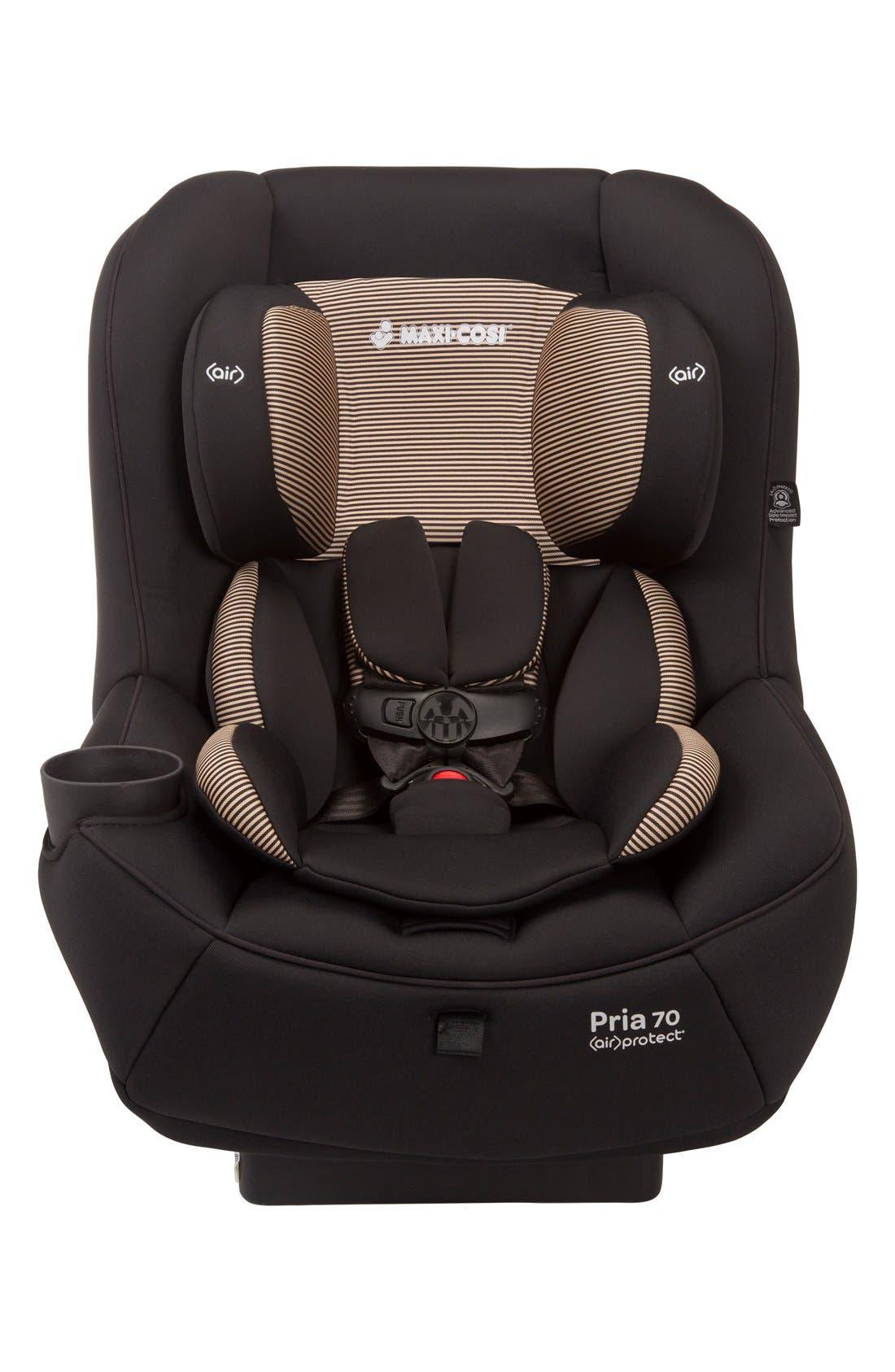 Pria<sup>™</sup> 70 Infant & Toddler Convertible Car Seat,                             Main thumbnail 1, color,                             002