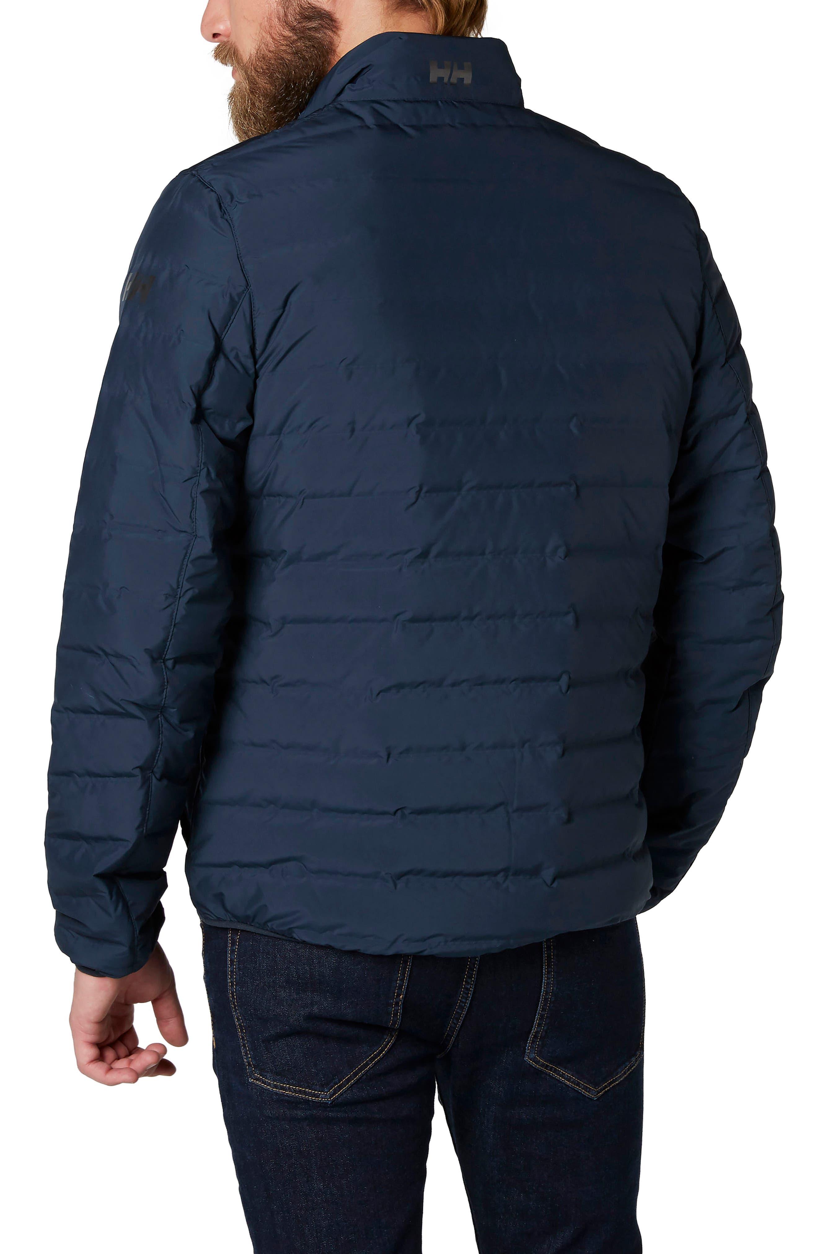 Urban Liner Jacket,                             Alternate thumbnail 2, color,                             NAVY