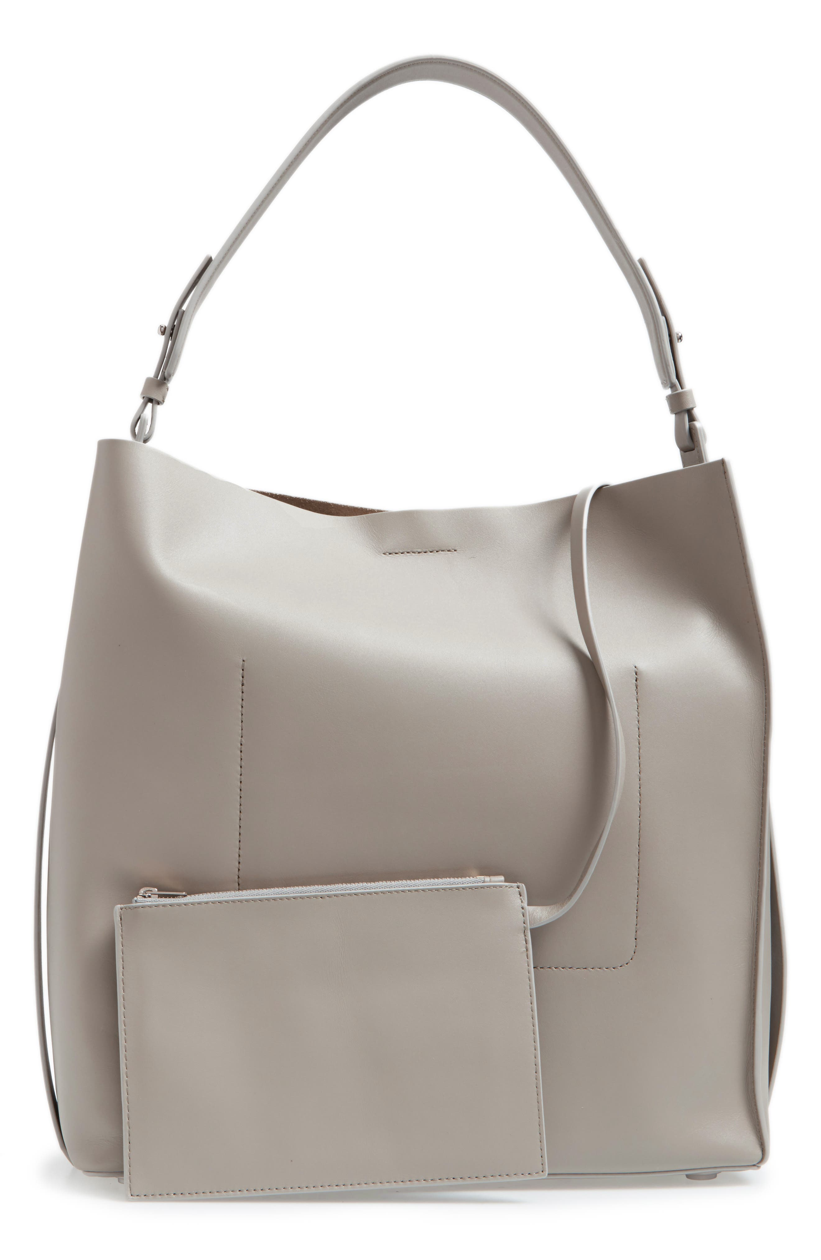 'Paradise North/South' Calfskin Leather Tote,                             Alternate thumbnail 24, color,