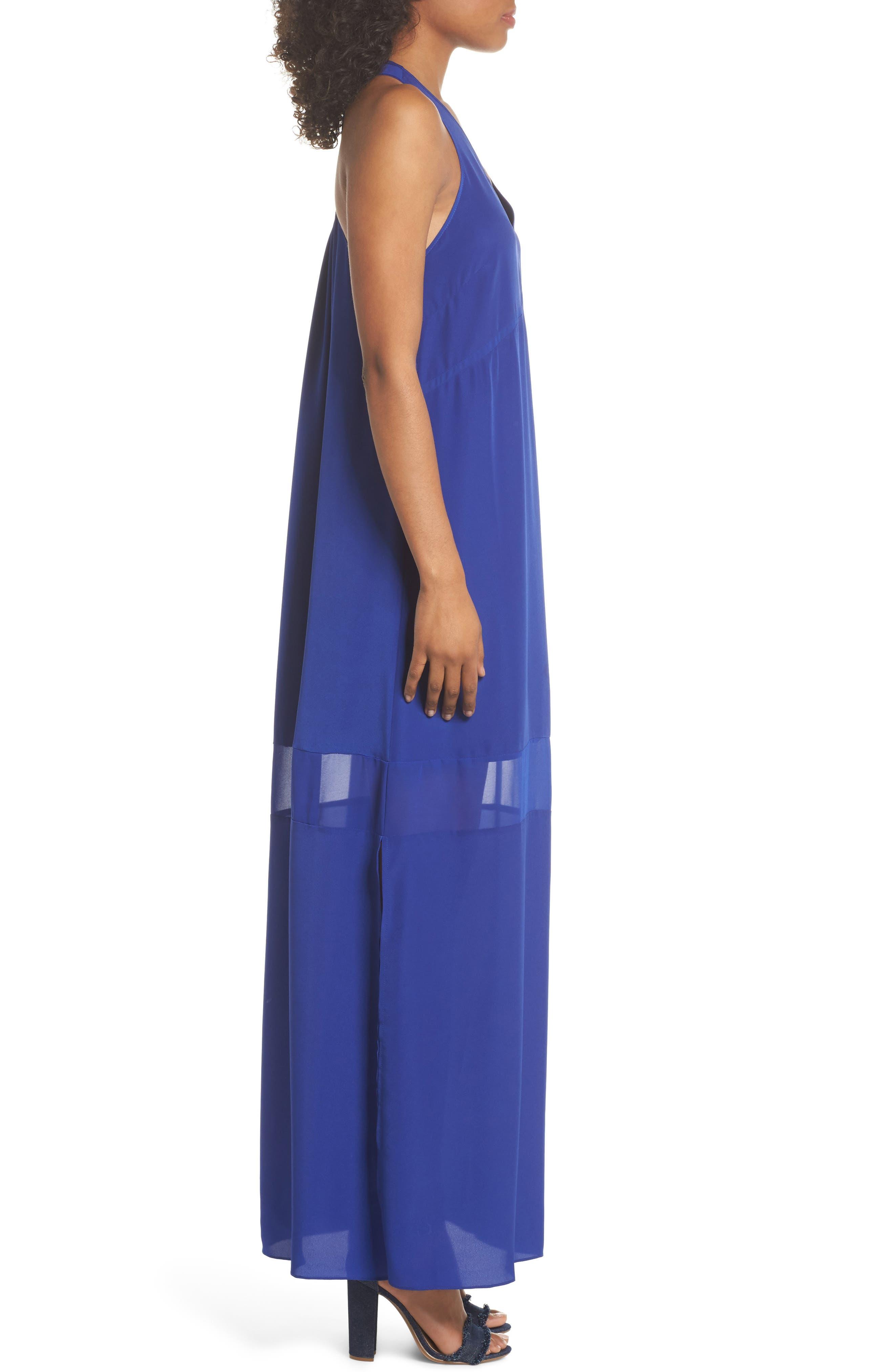 Hampton Maxi Dress,                             Alternate thumbnail 7, color,