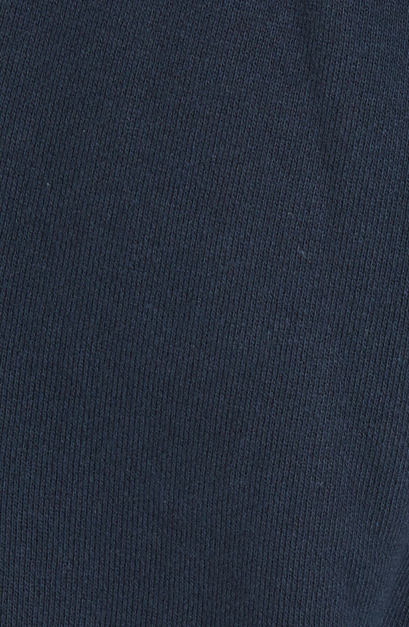 Logo Sweatpants,                             Alternate thumbnail 5, color,                             B DARK NAVY