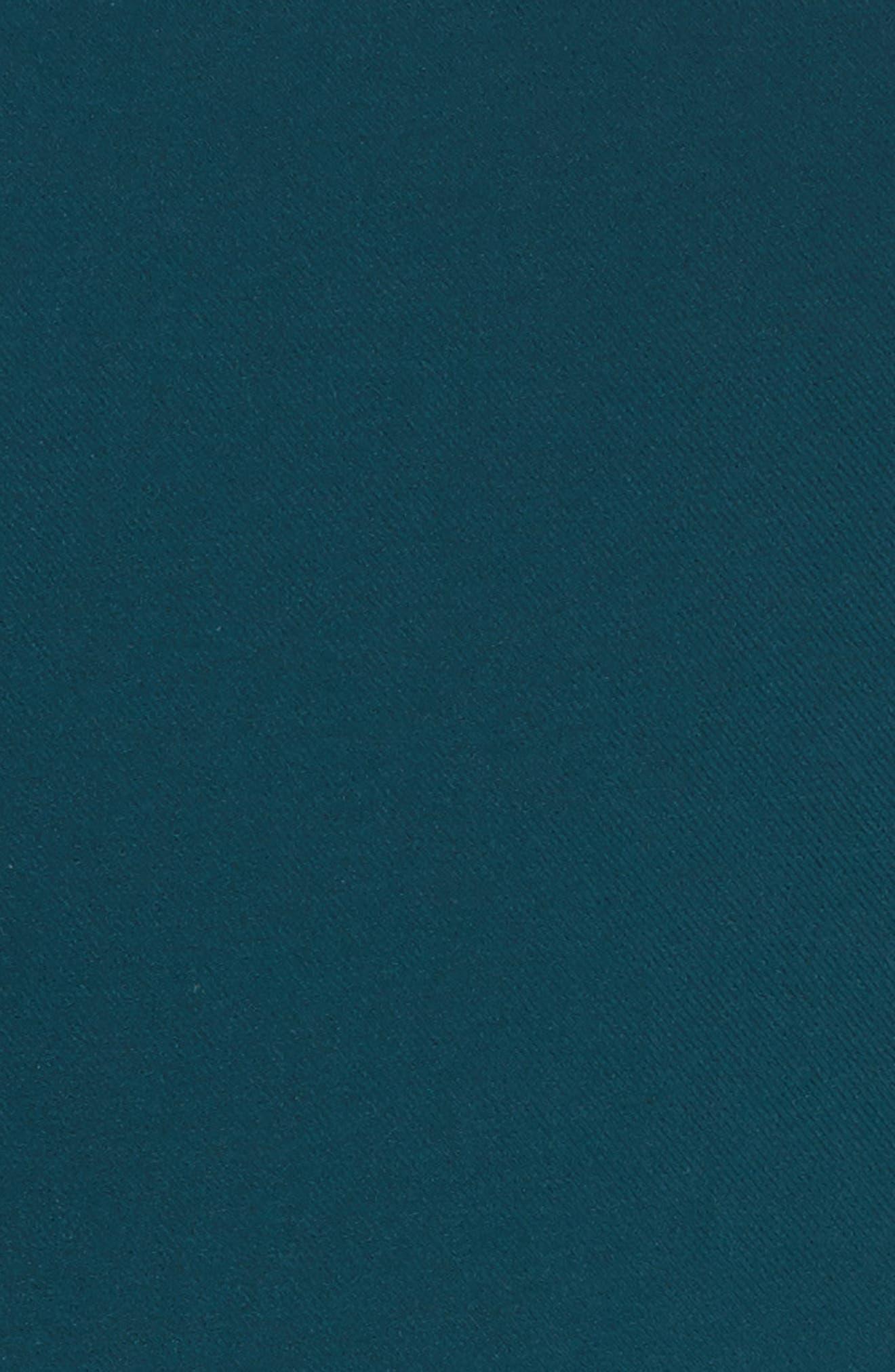 Halter Keyhole Jumpsuit,                             Alternate thumbnail 5, color,                             401