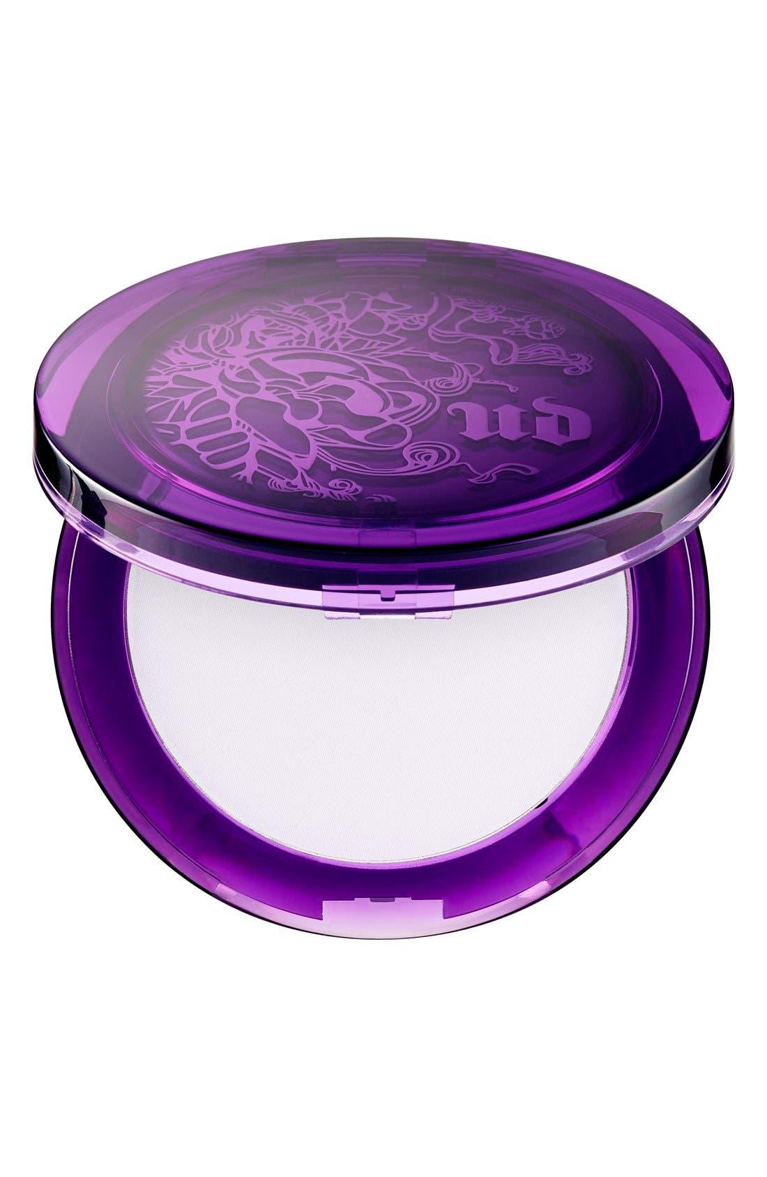 De-Slick Mattifying Powder,                         Main,                         color, NO COLOR