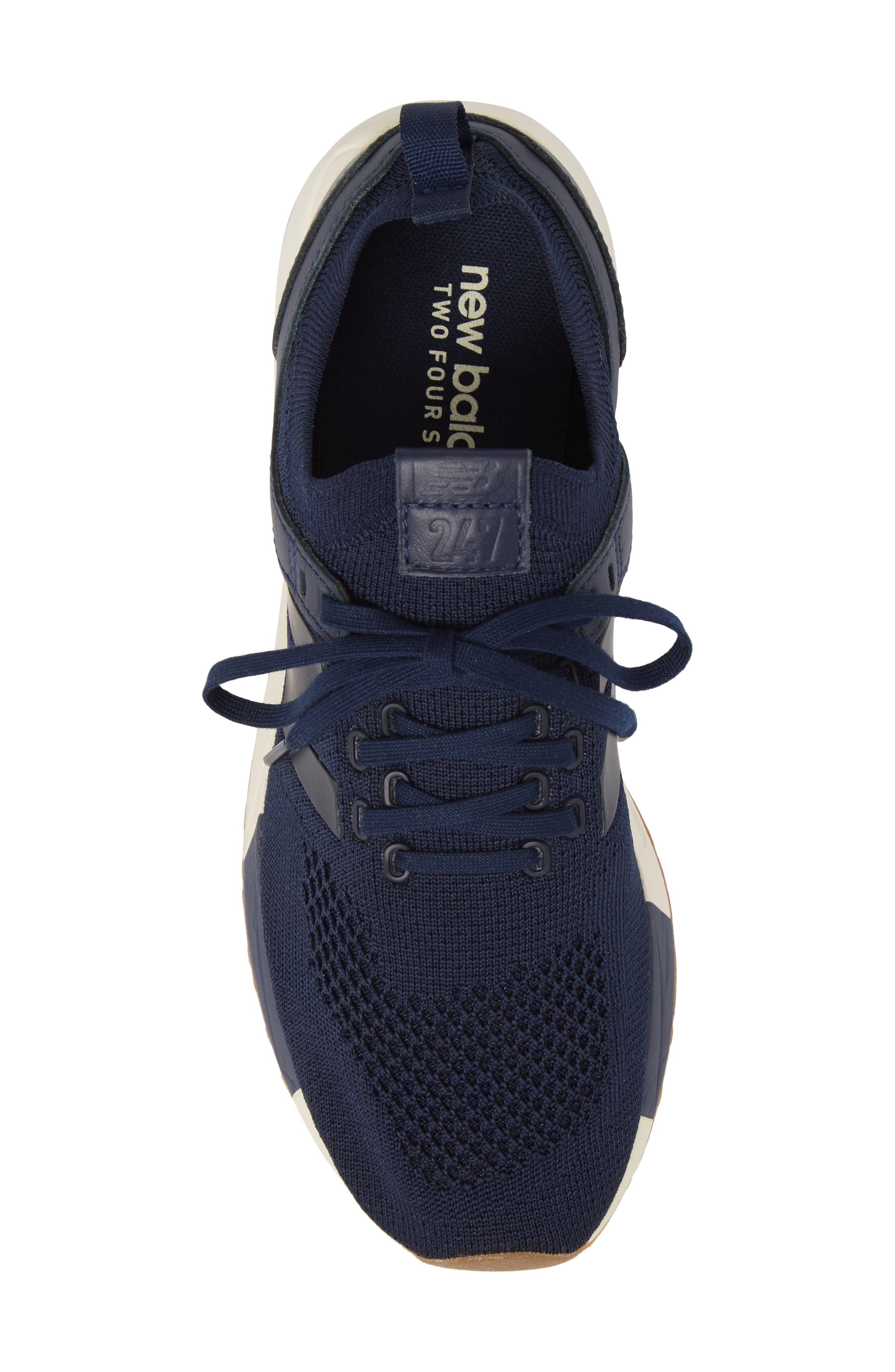 247 Decon Knit Sneaker,                             Alternate thumbnail 24, color,