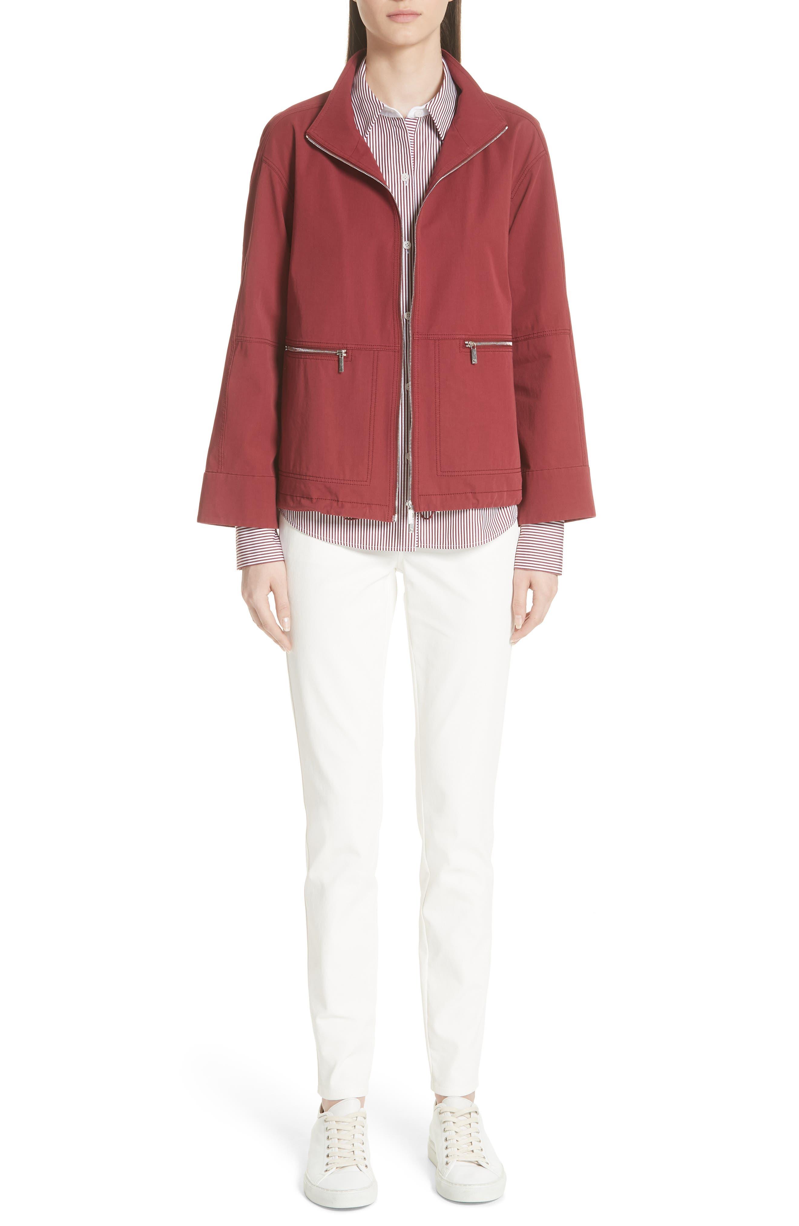 Kellen jacket,                             Alternate thumbnail 7, color,                             615
