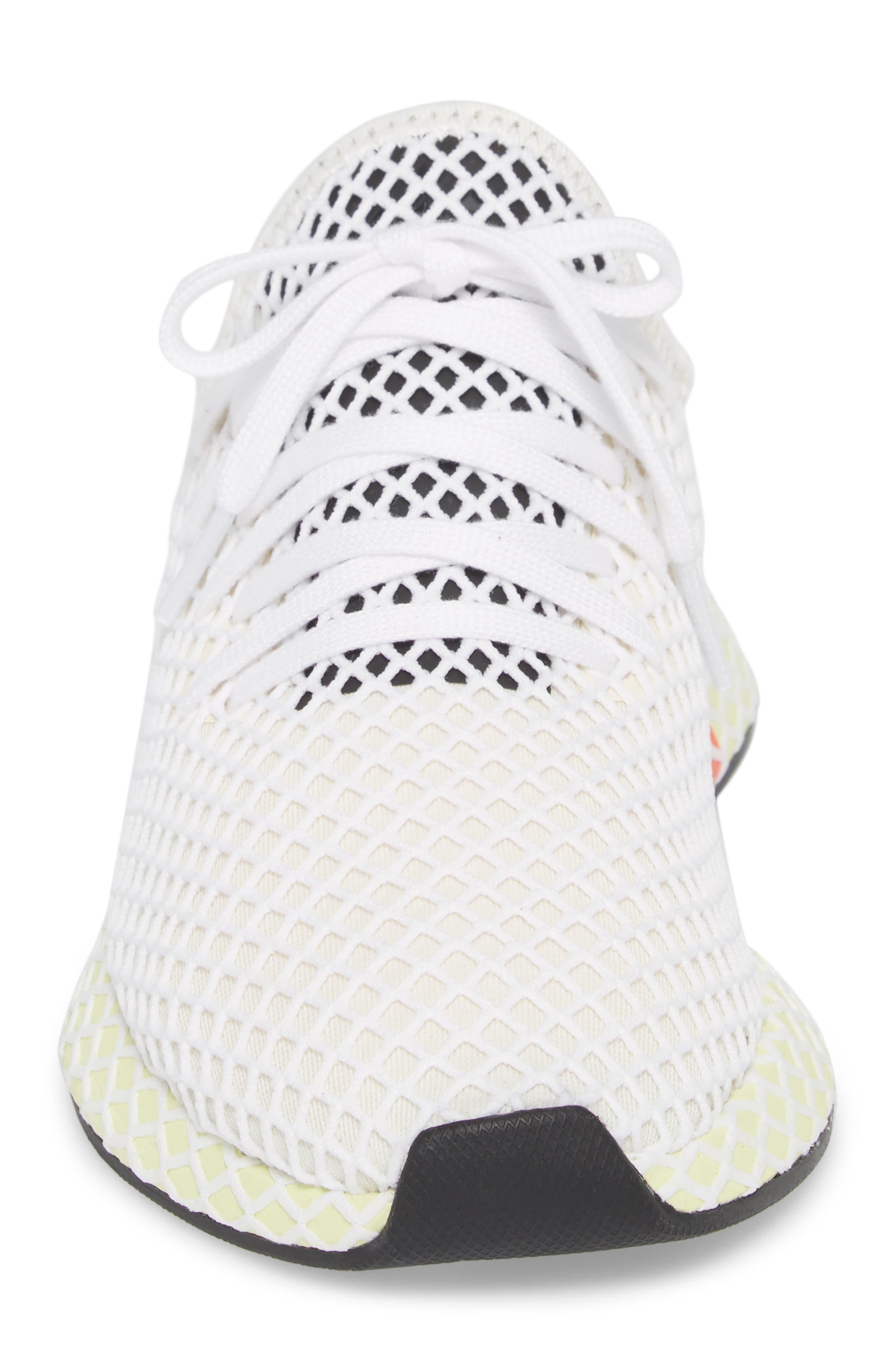 Deerupt Runner Sneaker,                             Alternate thumbnail 45, color,