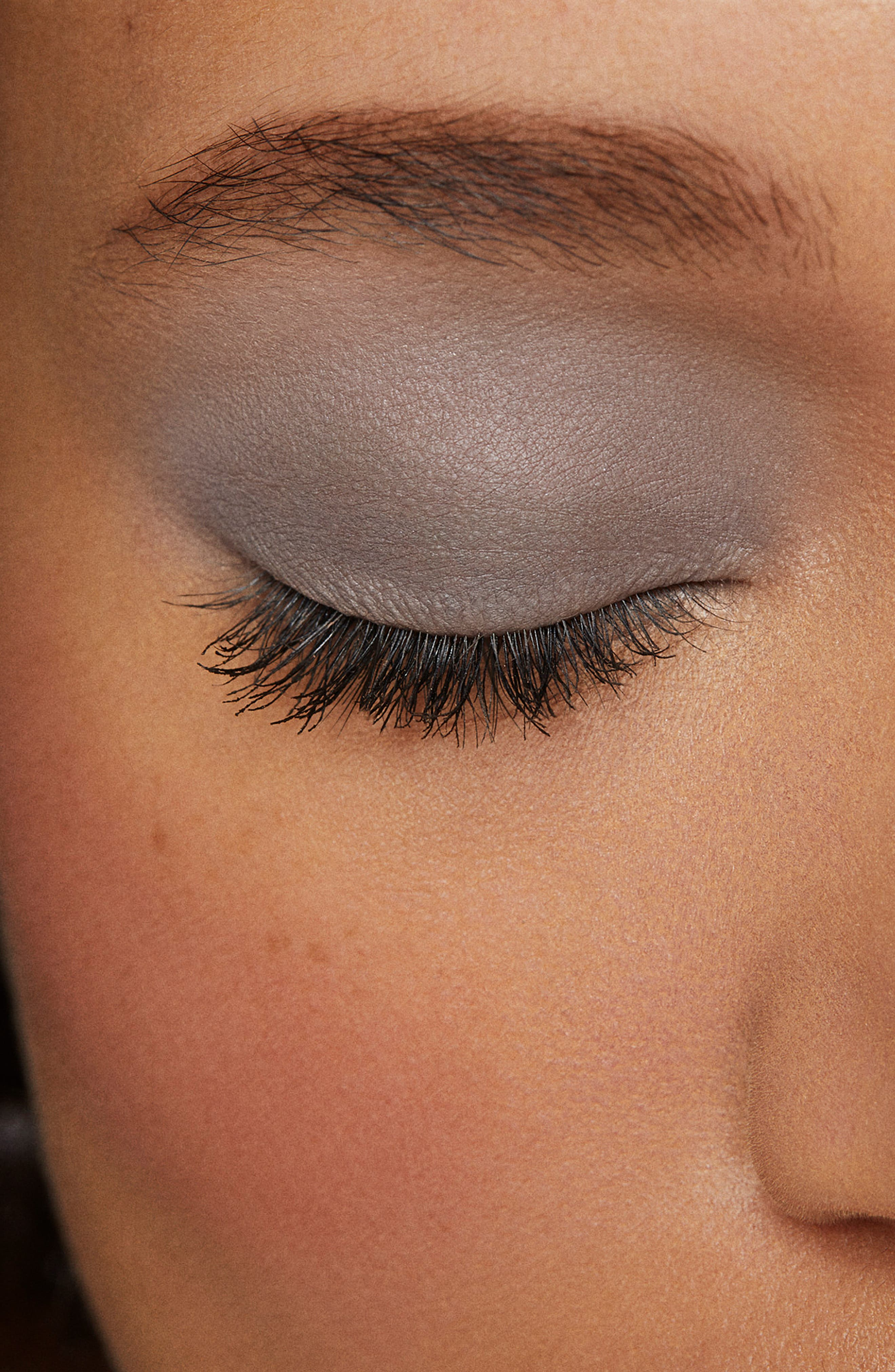 Matte Caviar Stick Eye Color,                             Alternate thumbnail 4, color,                             020