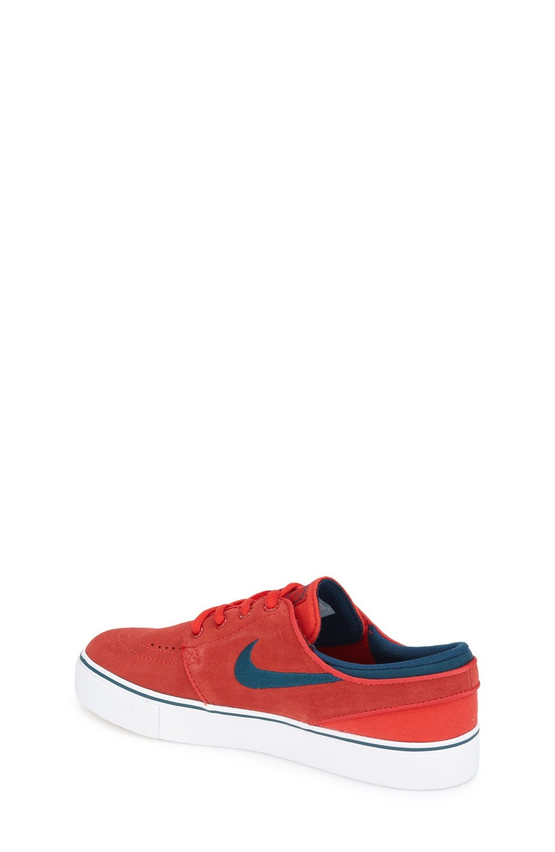 'Stefan Janoski' Sneaker,                             Alternate thumbnail 42, color,