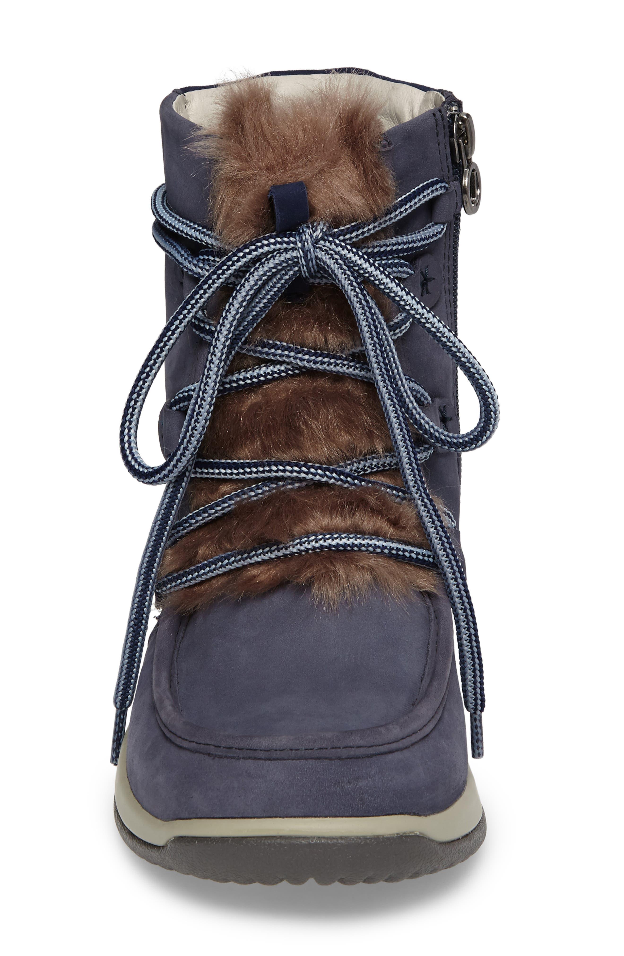 Denali Waterproof Boot,                             Alternate thumbnail 12, color,