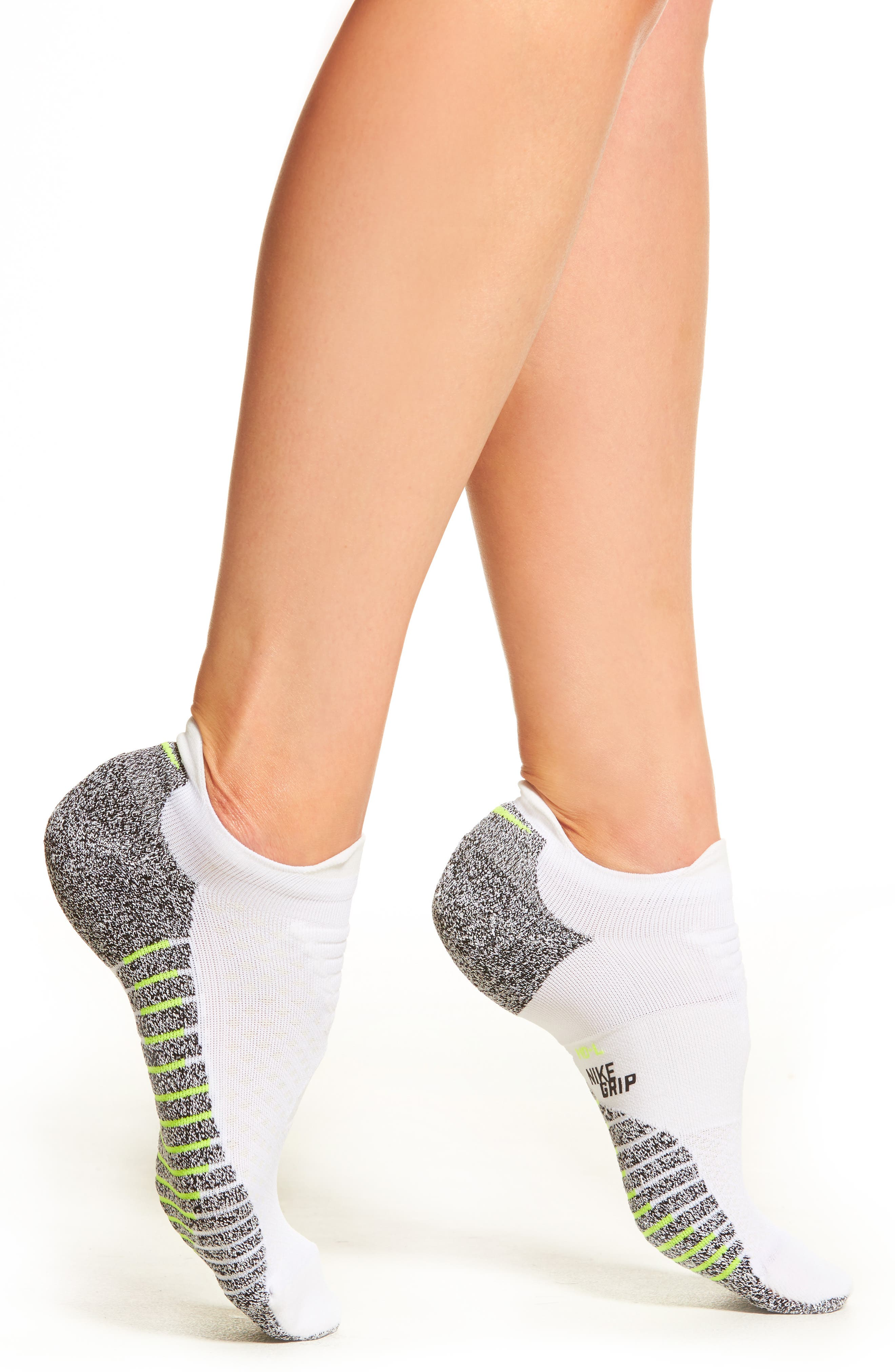 NikeGrip Low Cut Socks,                             Main thumbnail 2, color,