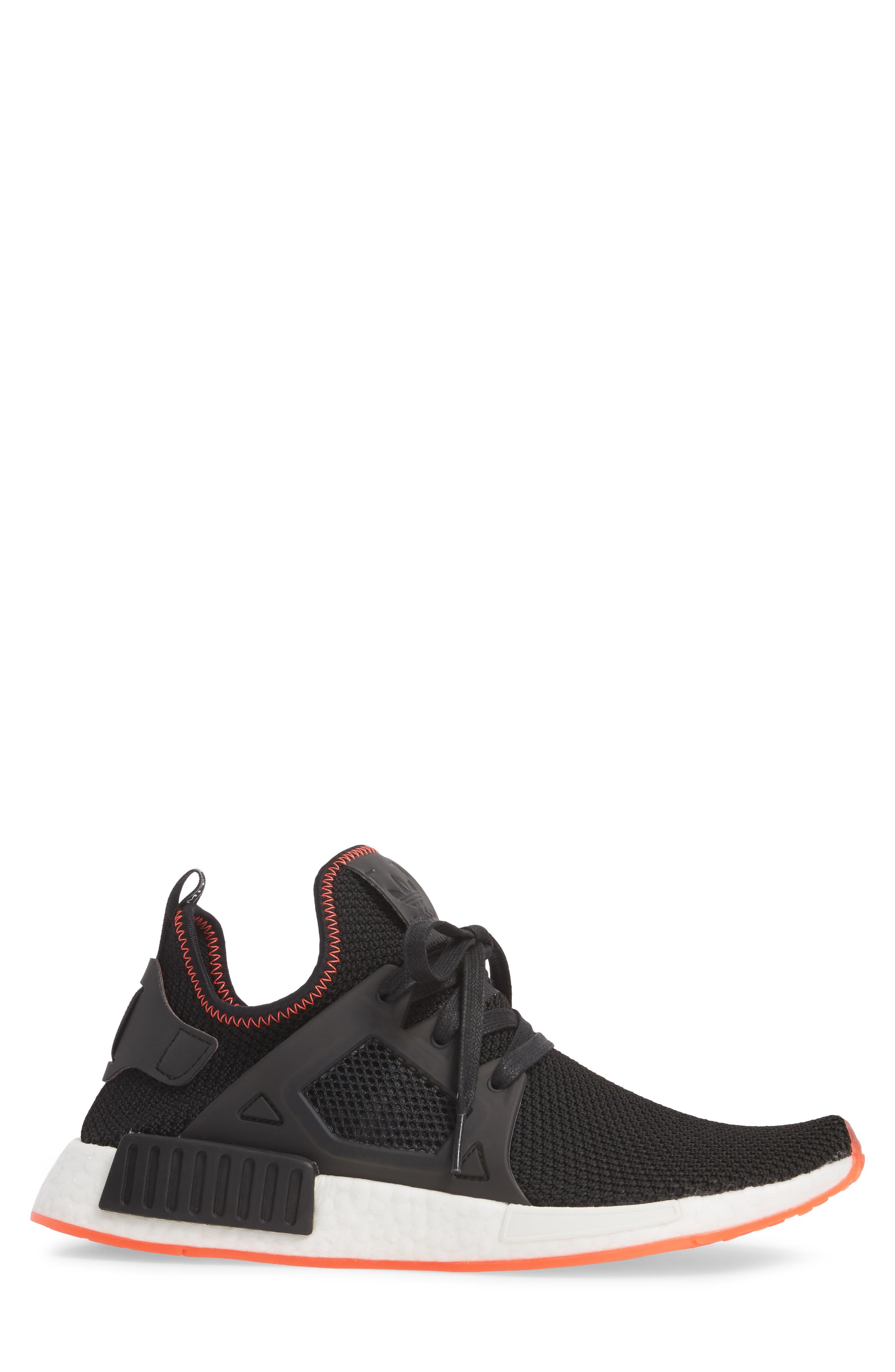 NMD_XR1 Sneaker,                             Alternate thumbnail 5, color,