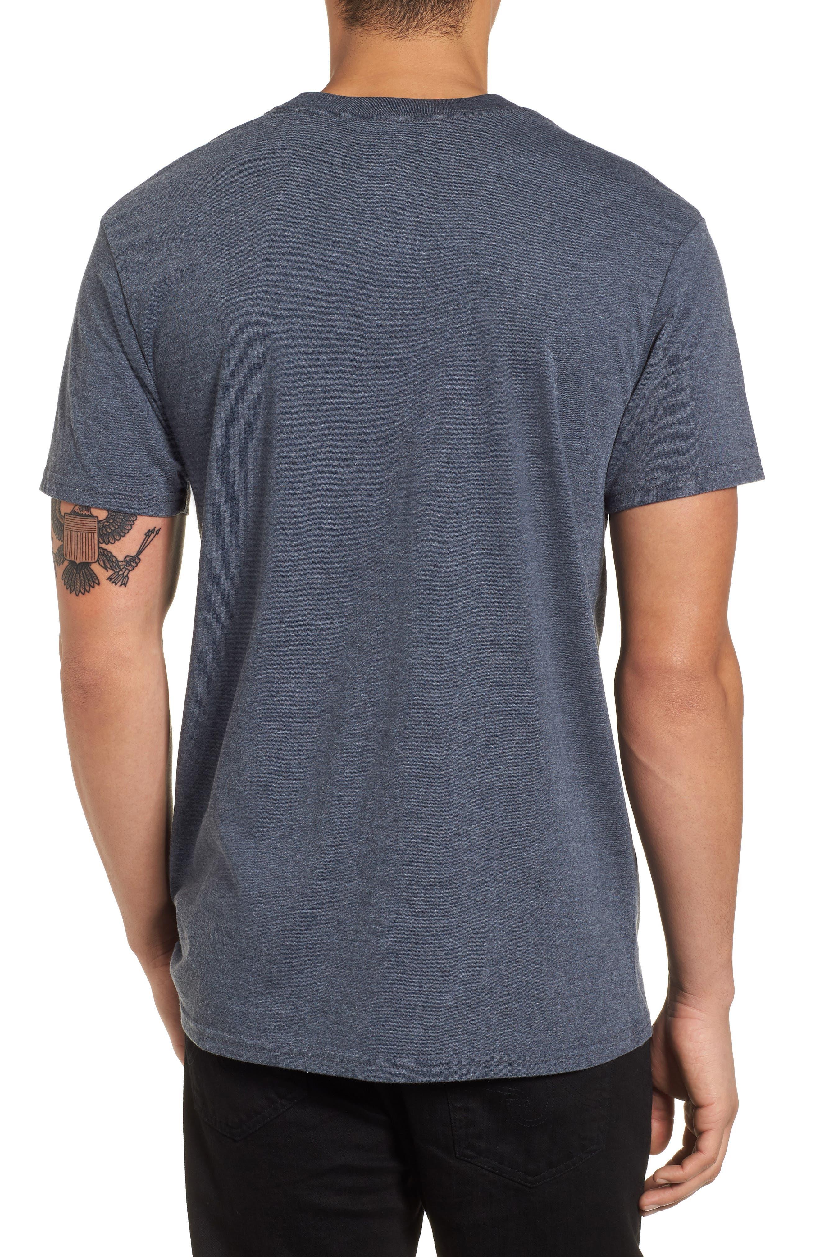 Diver Graphic T-Shirt,                             Alternate thumbnail 2, color,                             412