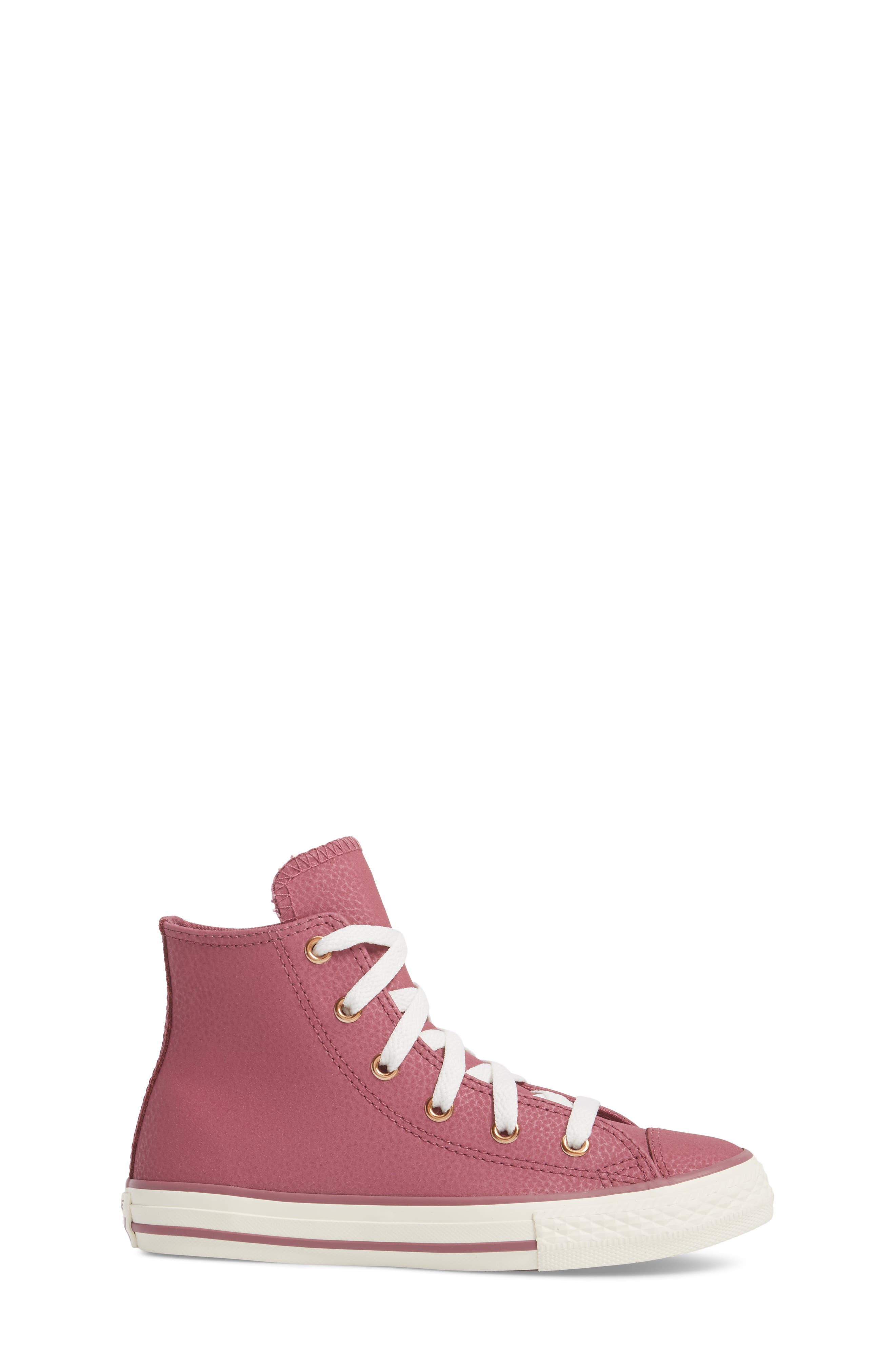 Chuck Taylor<sup>®</sup> All Star<sup>®</sup> High Top Sneaker,                             Alternate thumbnail 3, color,                             600