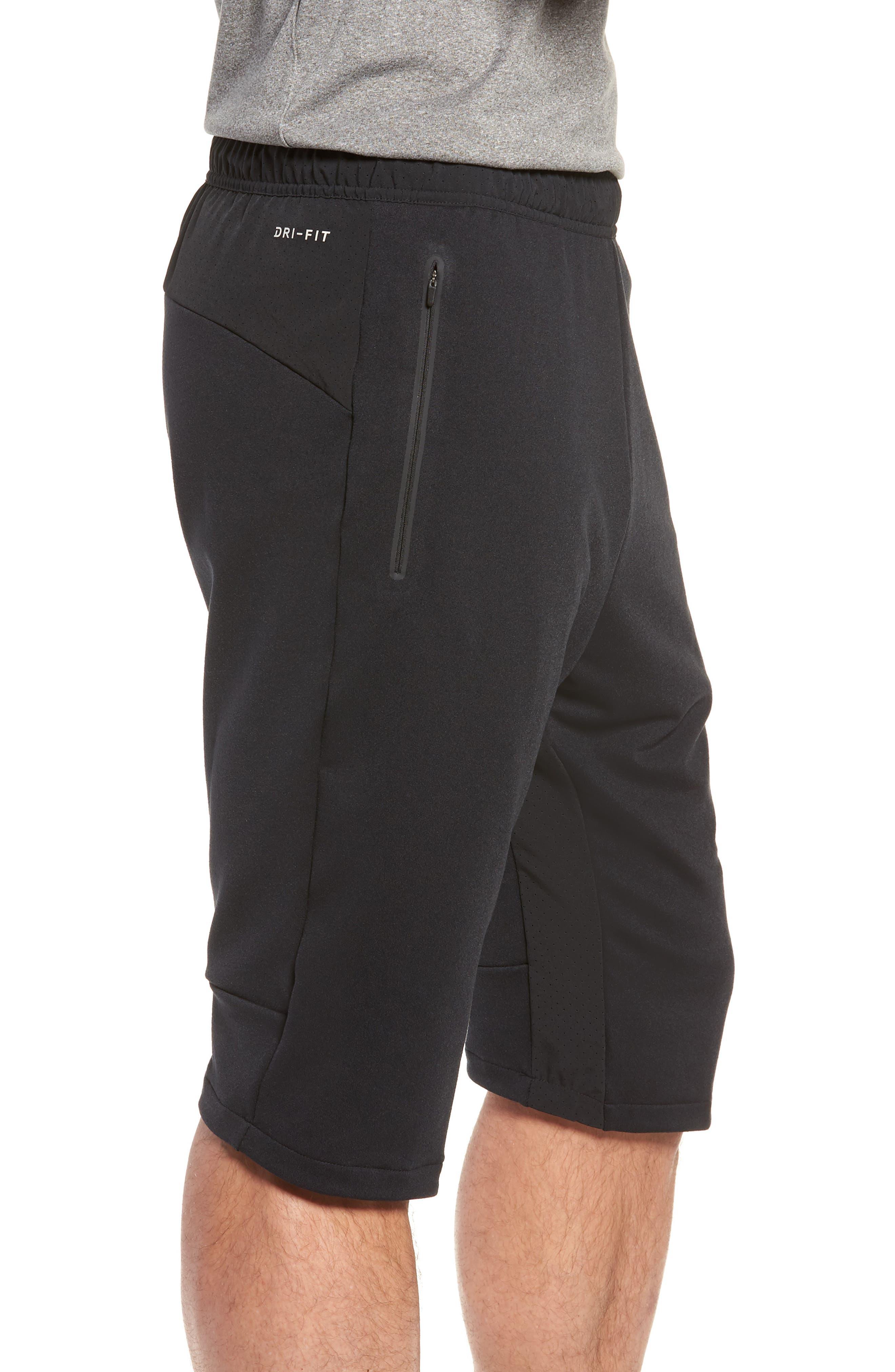 Dry Max Training Shorts,                             Alternate thumbnail 3, color,                             010