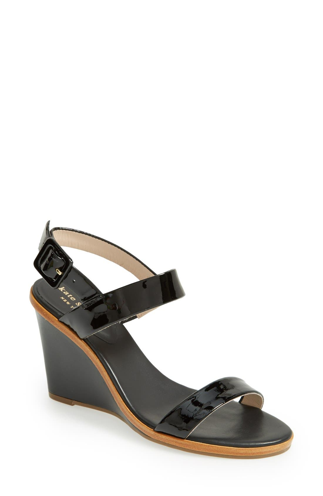 'nice' sandal,                             Main thumbnail 1, color,                             001