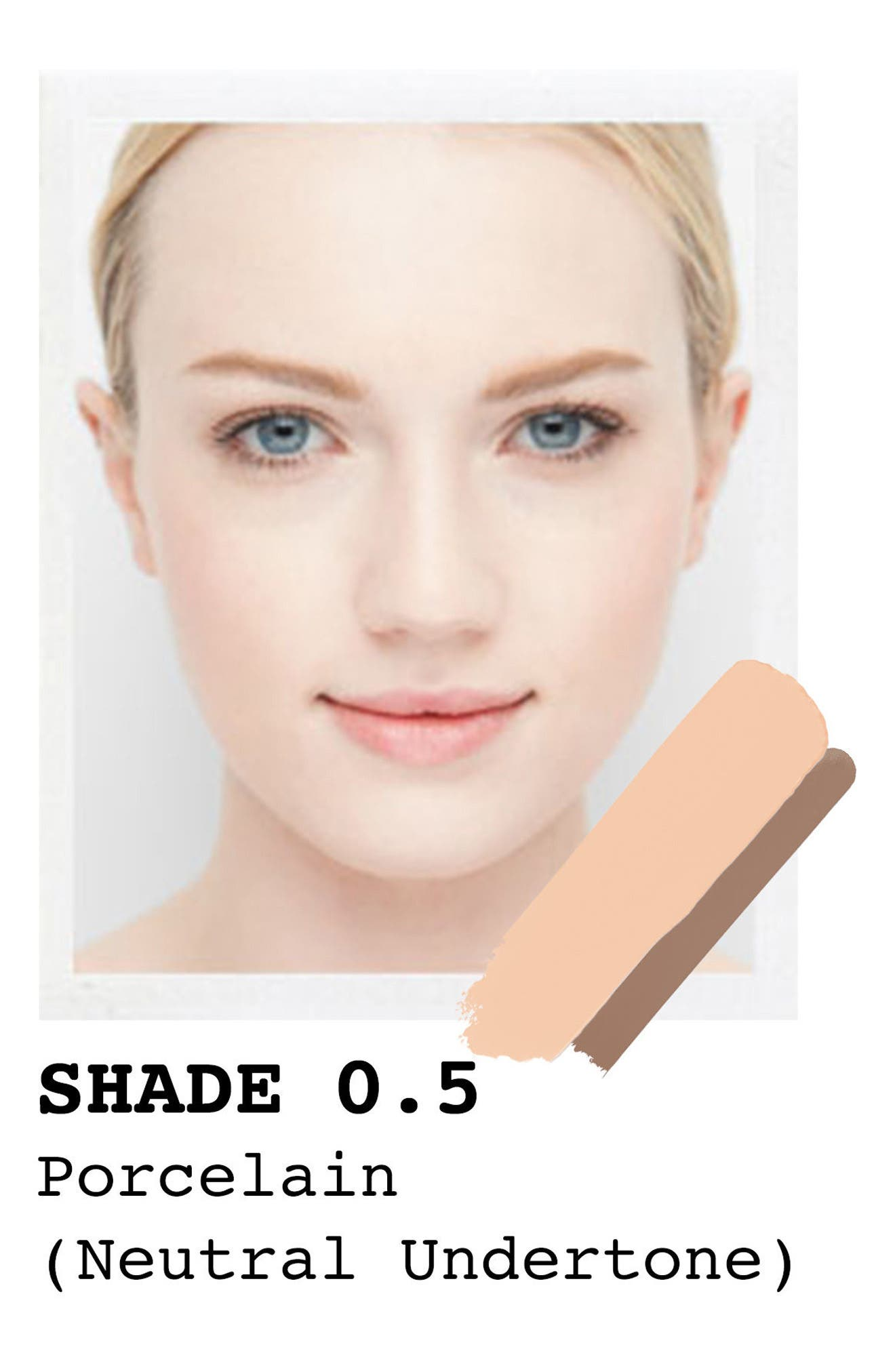 Studio Skin Shaping Foundation Stick,                             Alternate thumbnail 6, color,                             .5