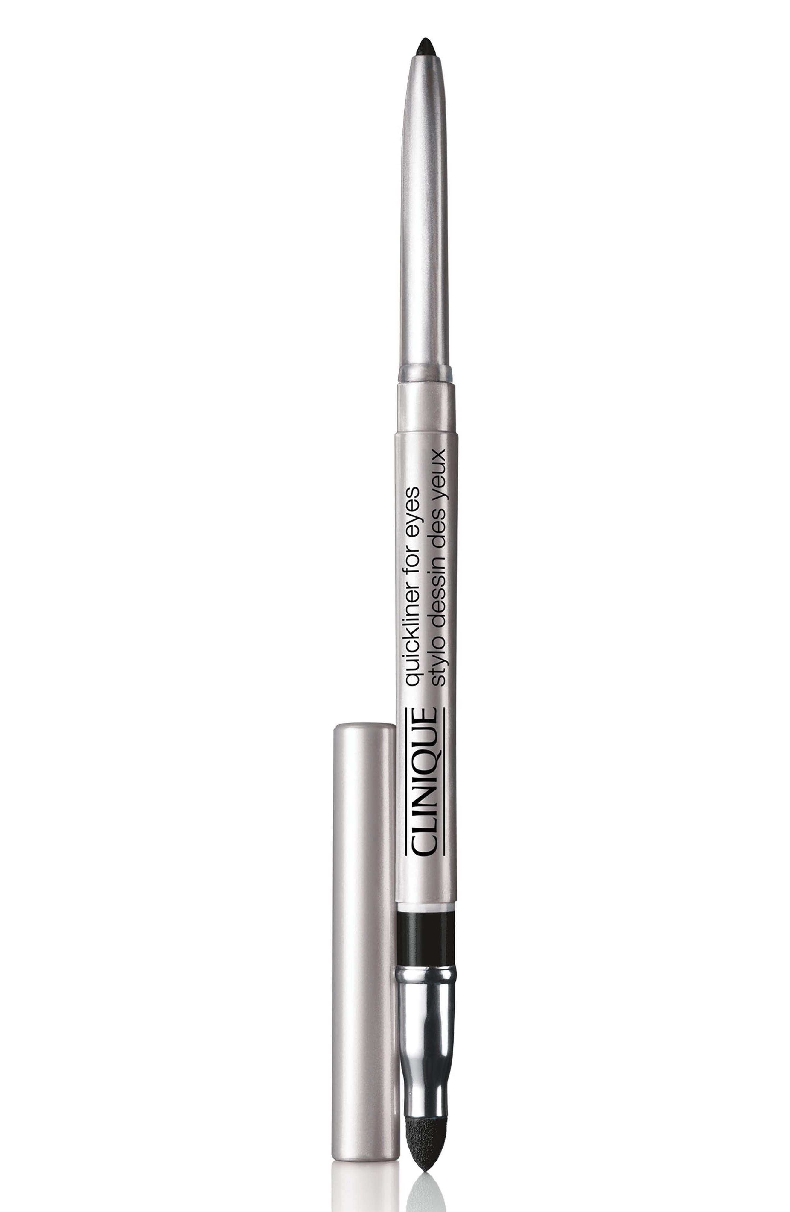 Clinique Quickliner For Eyes Eyeliner Pencil - Really Black