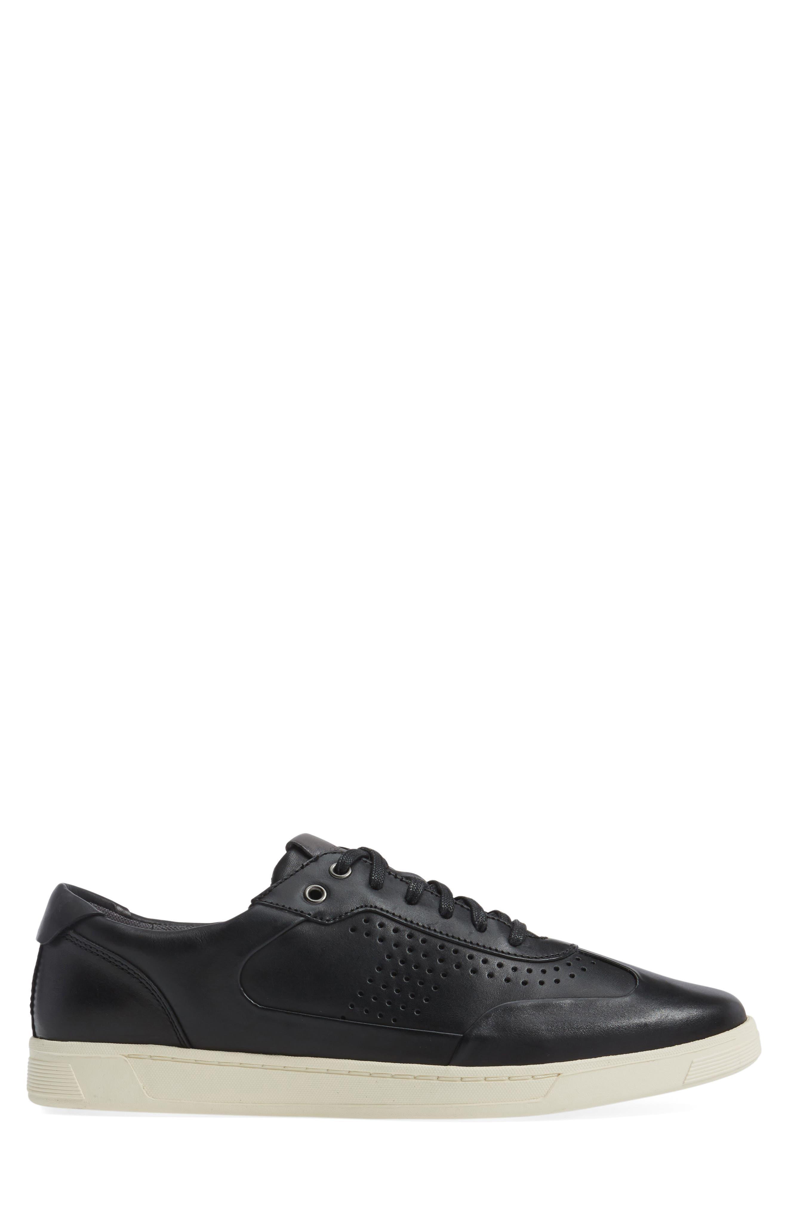 'Vartan Sport Oxford' Sneaker,                             Alternate thumbnail 34, color,