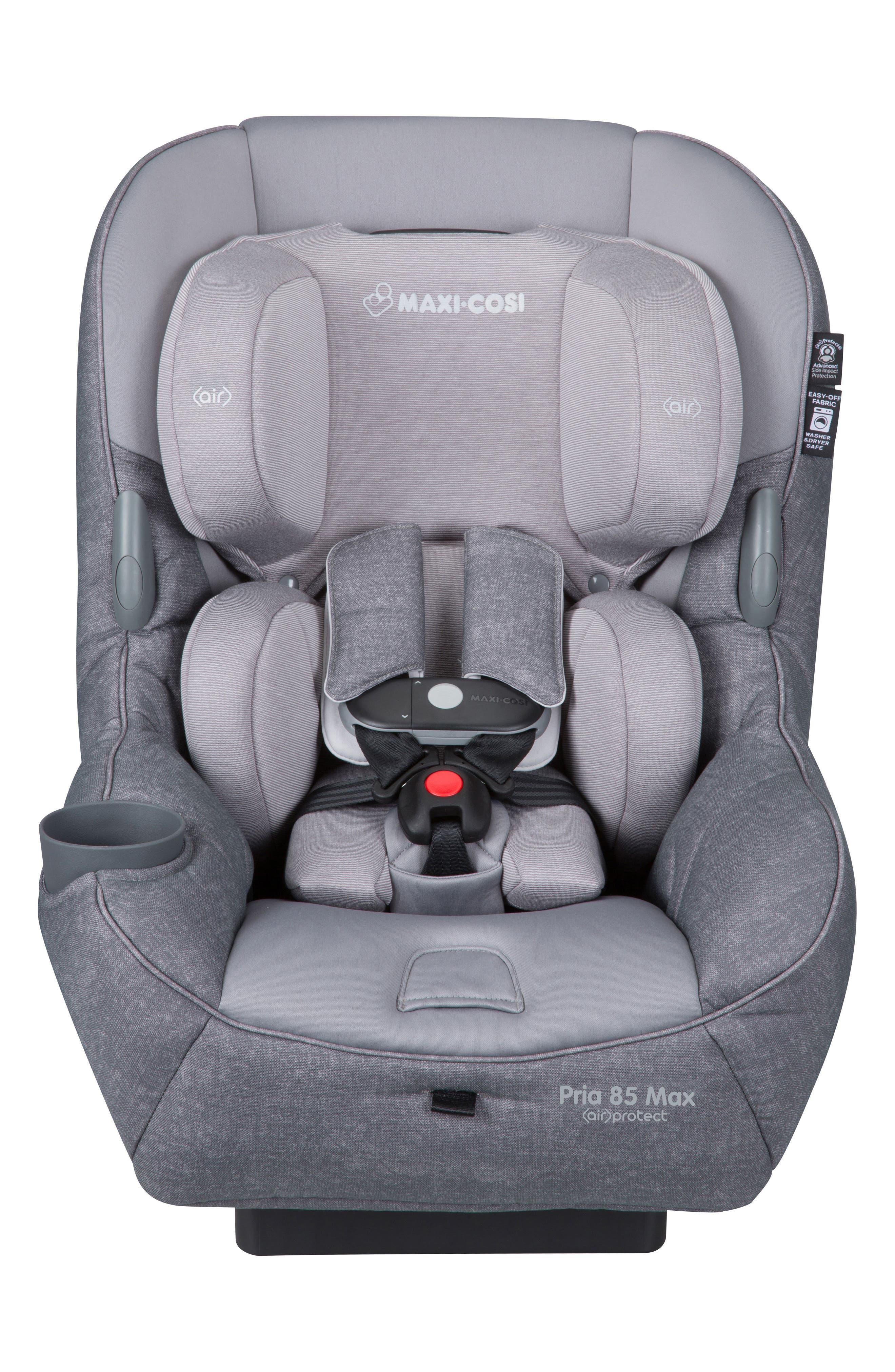 MAXI-COSI<SUP>®</SUP>,                             Pria<sup>™</sup> 85 Max Nomad Collection Convertible Car Seat,                             Main thumbnail 1, color,                             NOMAD GREY