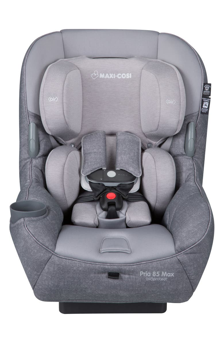 PriasupTM Sup 85 Max Nomad Collection Convertible Car Seat