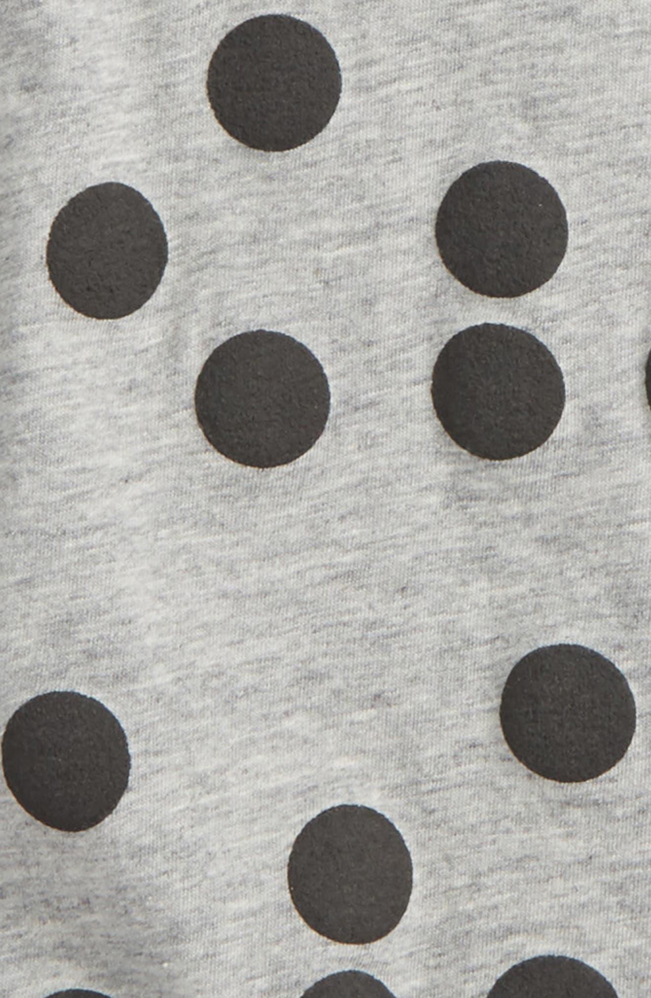 Braille Romper,                             Alternate thumbnail 2, color,                             050