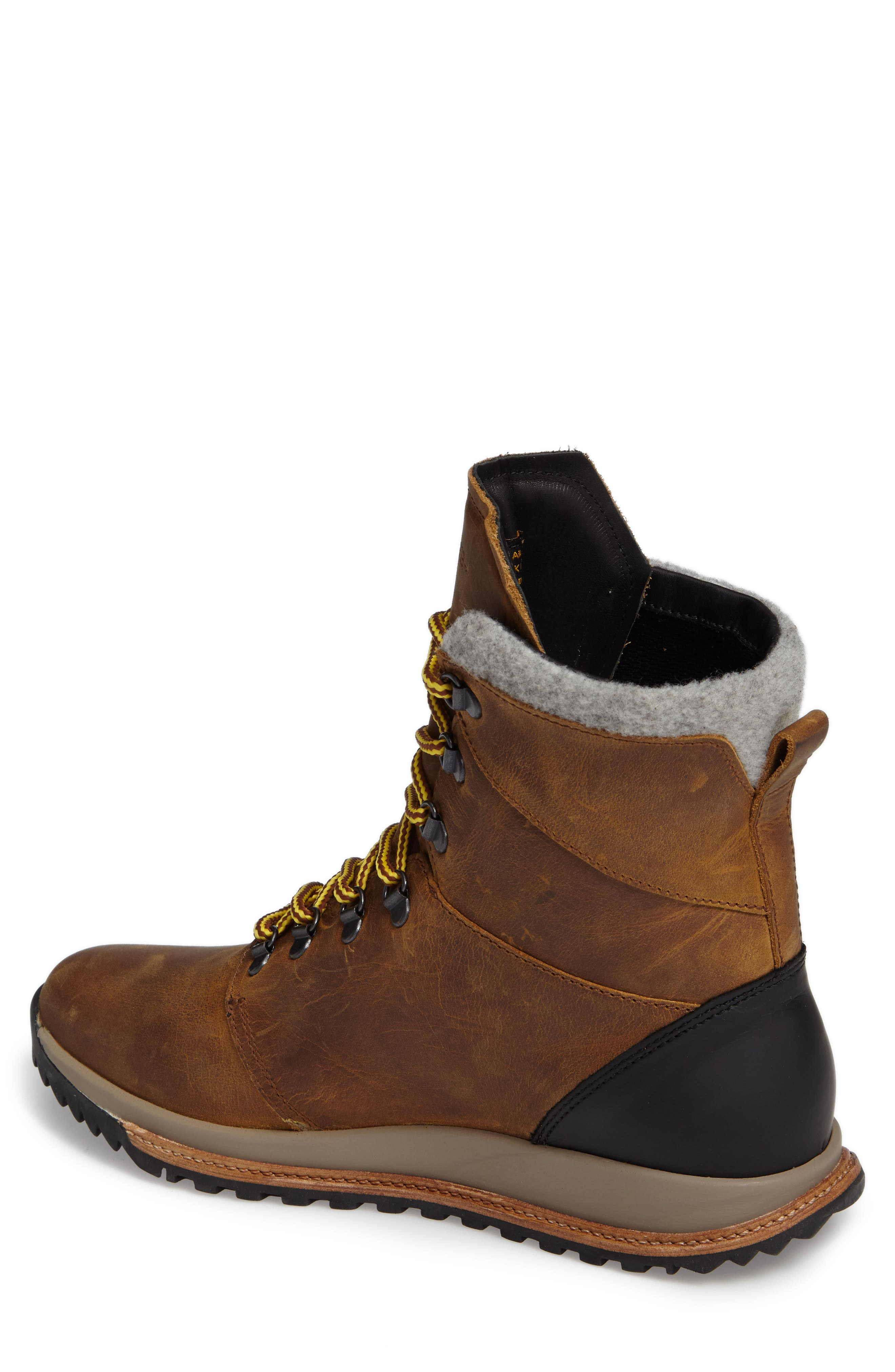 Tall Boot,                             Alternate thumbnail 4, color,