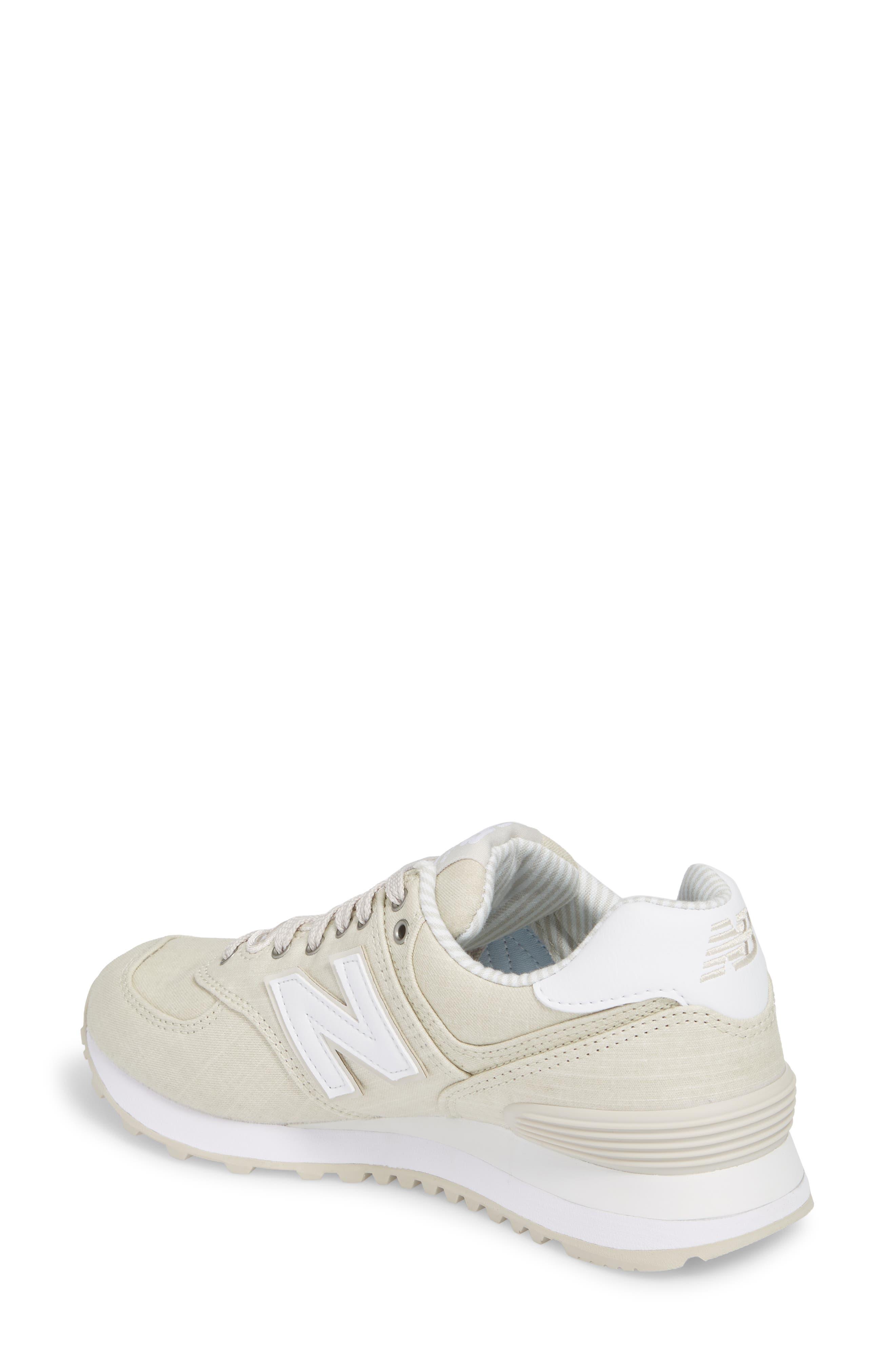 574 Sneaker,                             Alternate thumbnail 9, color,