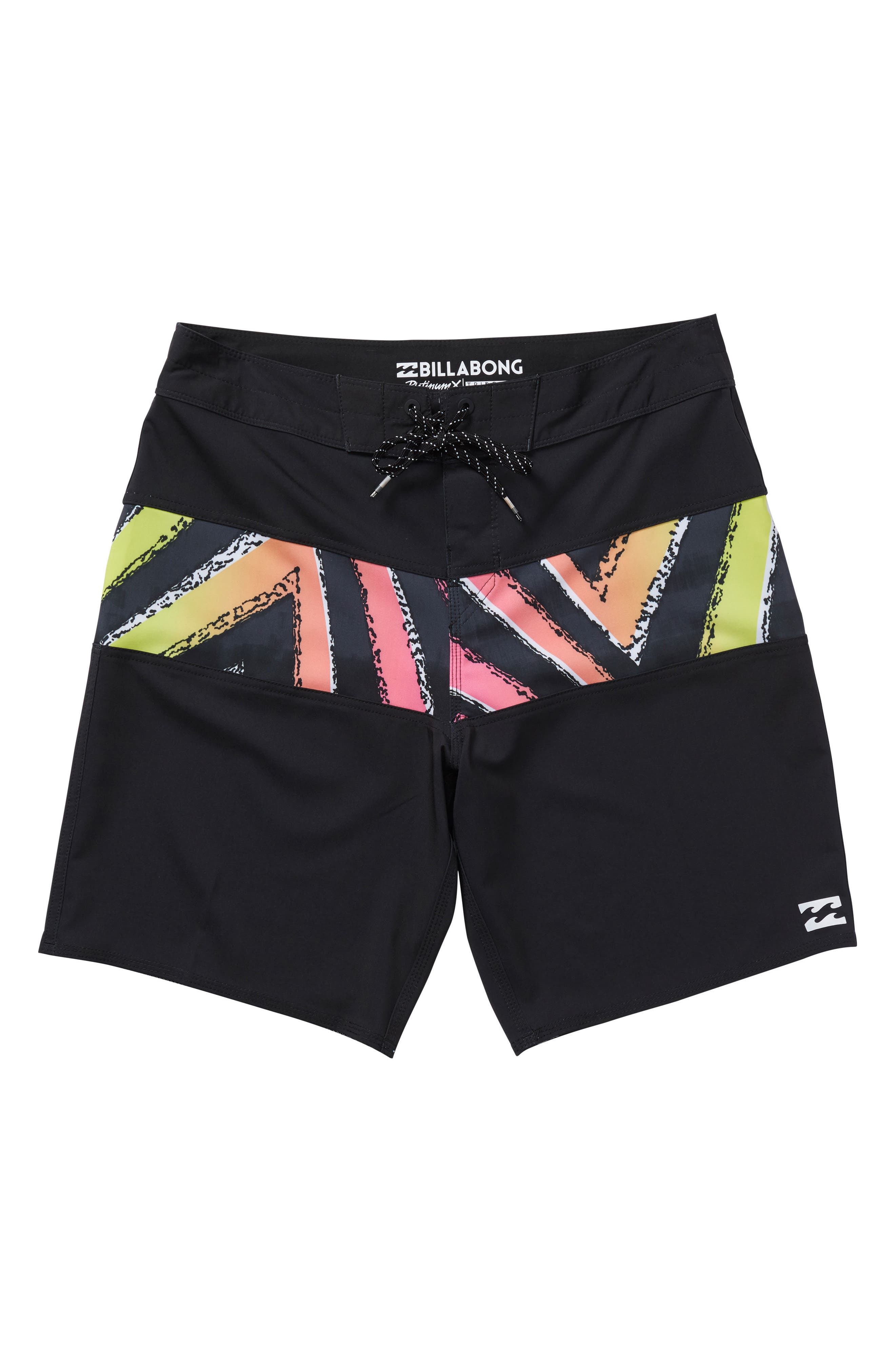 Tribong X Board Shorts,                             Main thumbnail 1, color,                             001