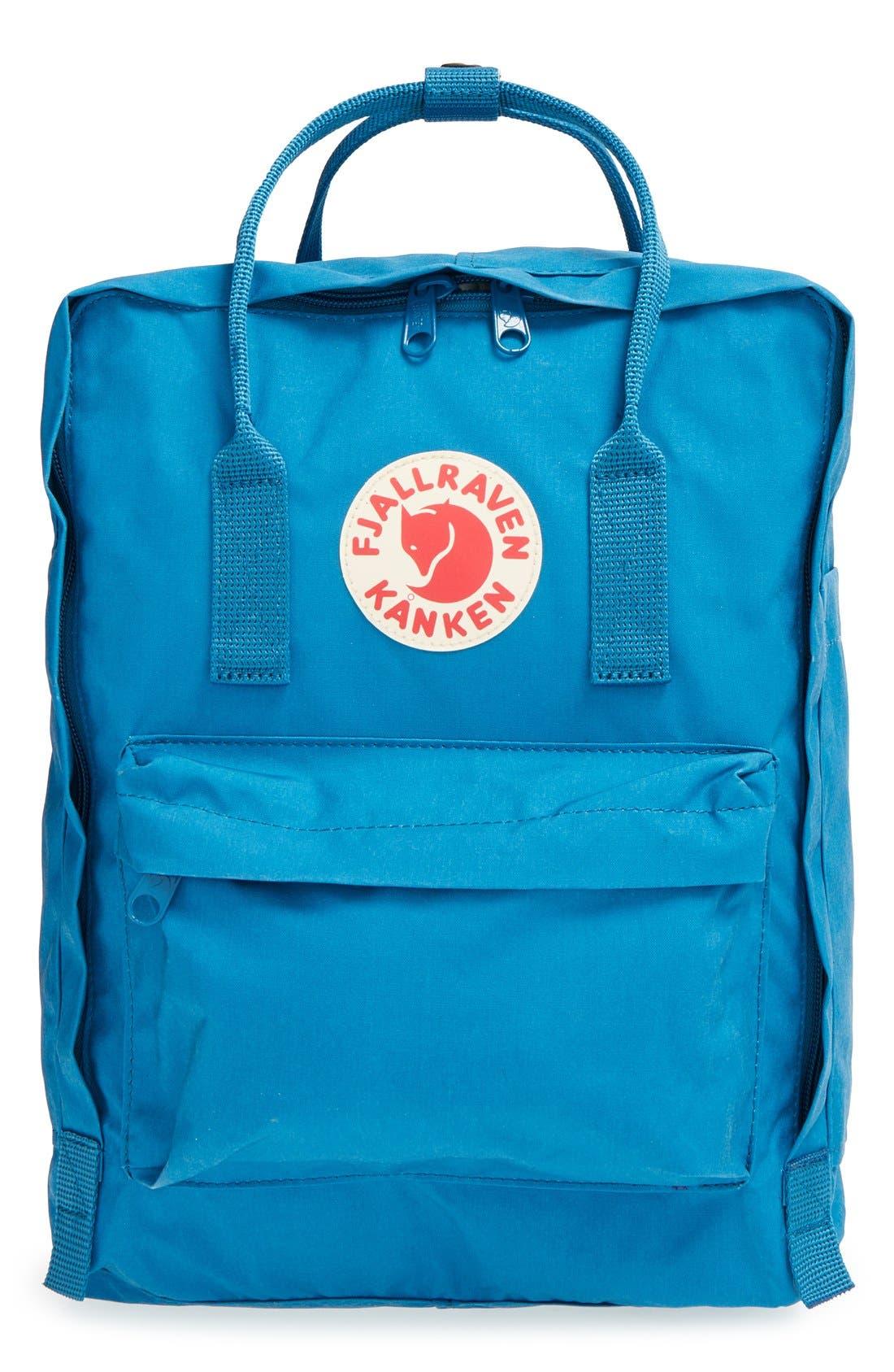 'Kånken' Water Resistant Backpack,                             Main thumbnail 46, color,