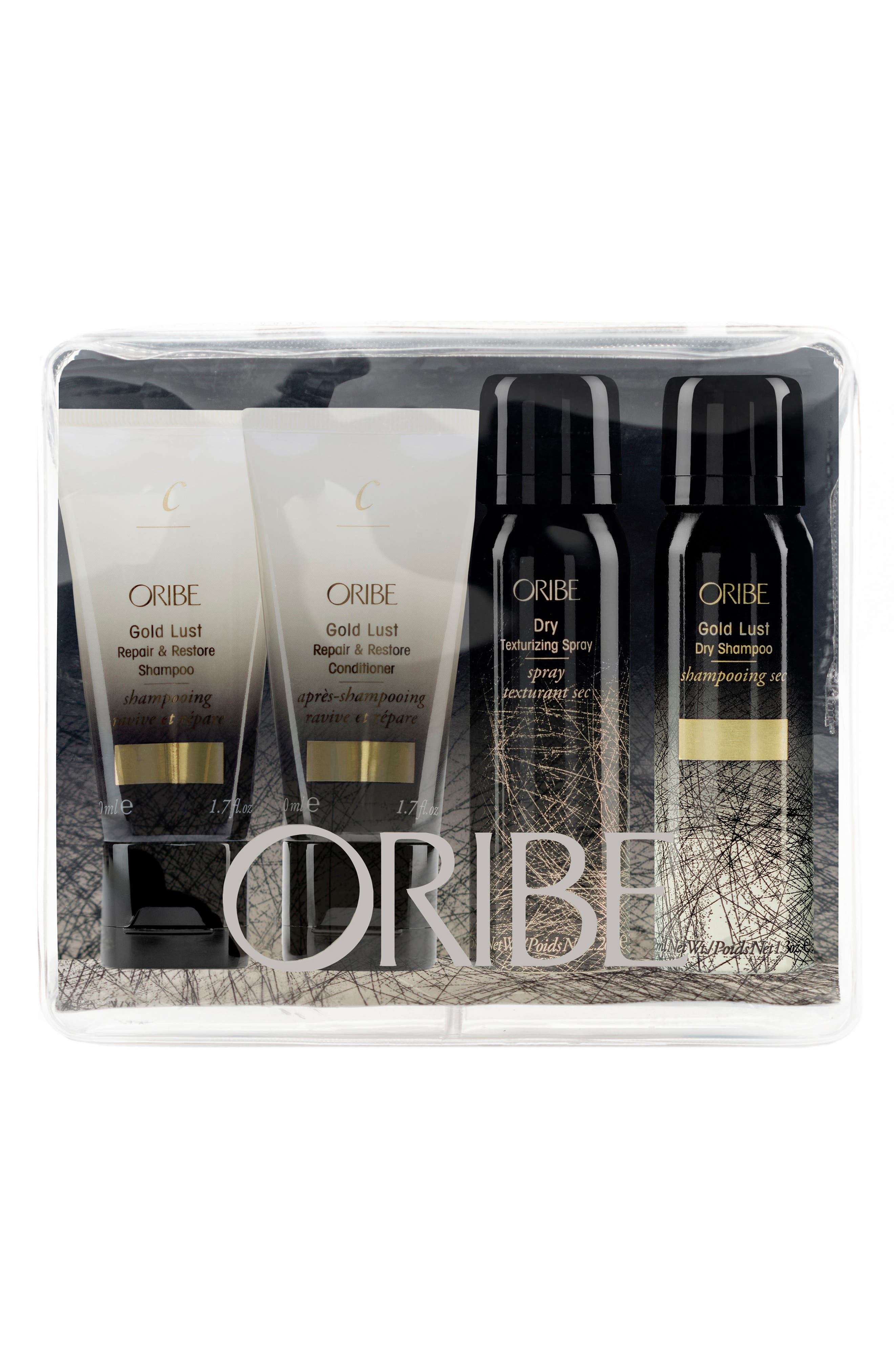 SPACE.NK.apothecary Oribe Cult Classics Set,                             Alternate thumbnail 2, color,                             000