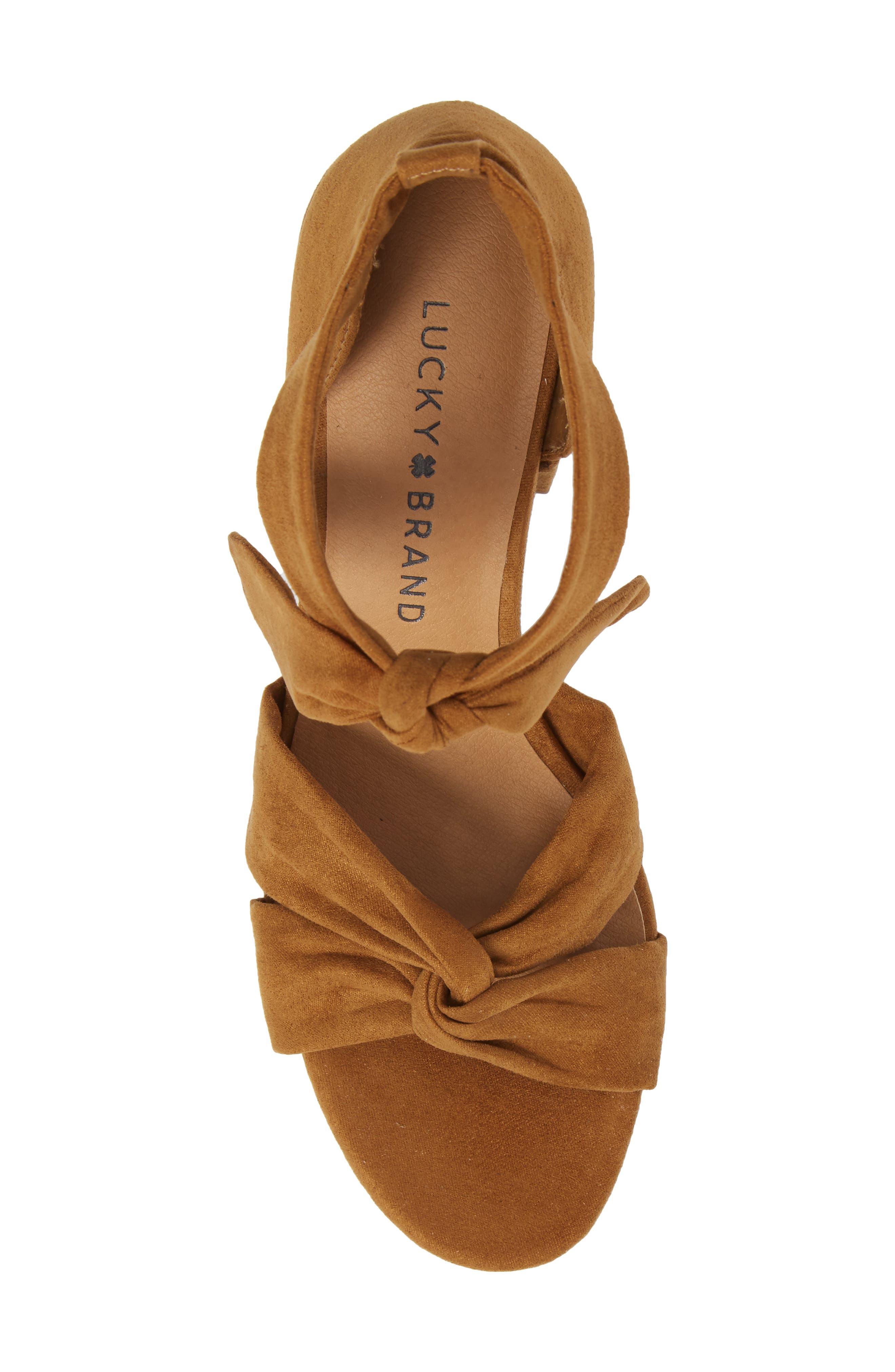 Xaylah Ankle Strap Sandal,                             Alternate thumbnail 30, color,