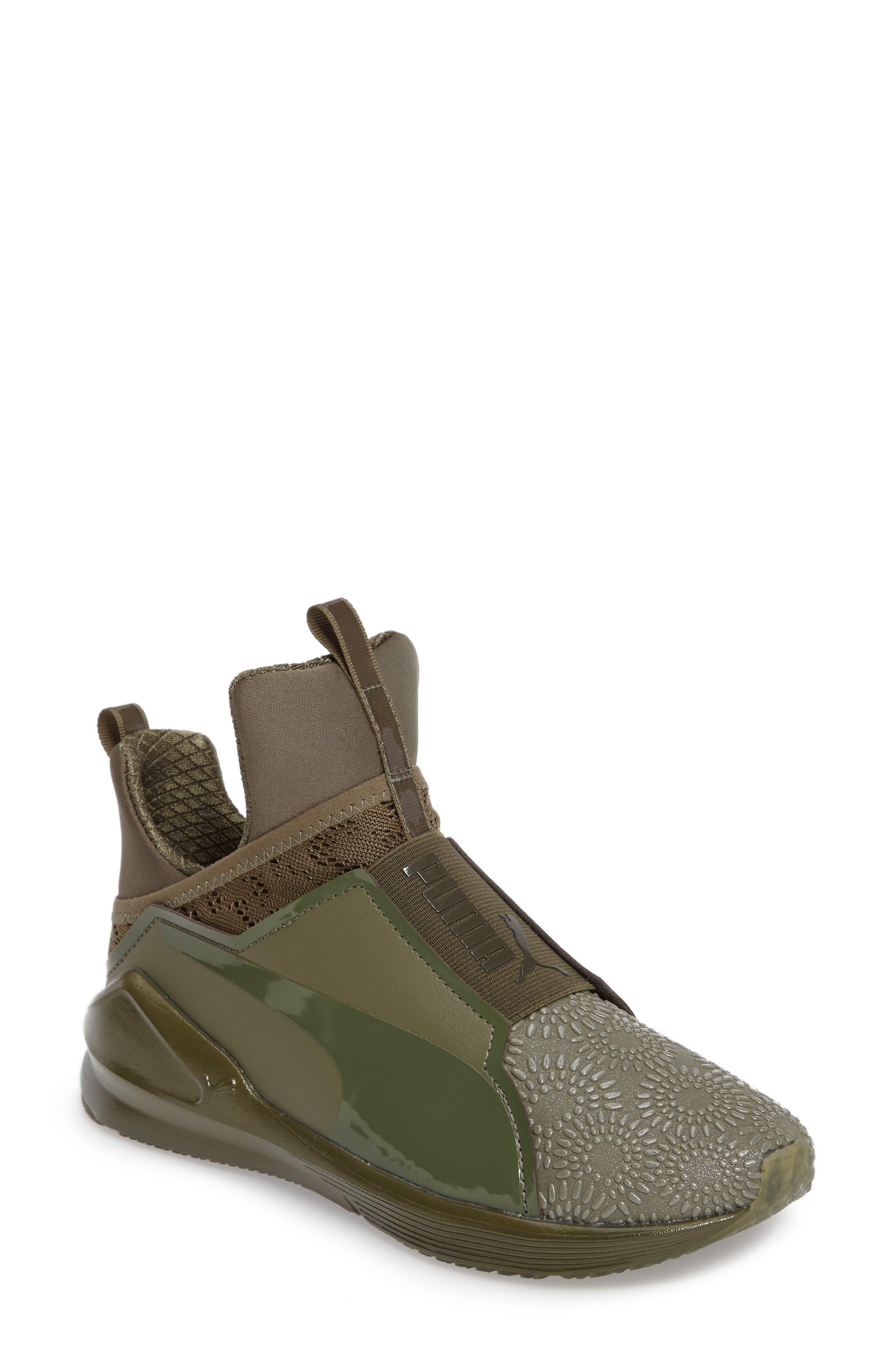 Fierce KRM High Top Sneaker,                         Main,                         color,