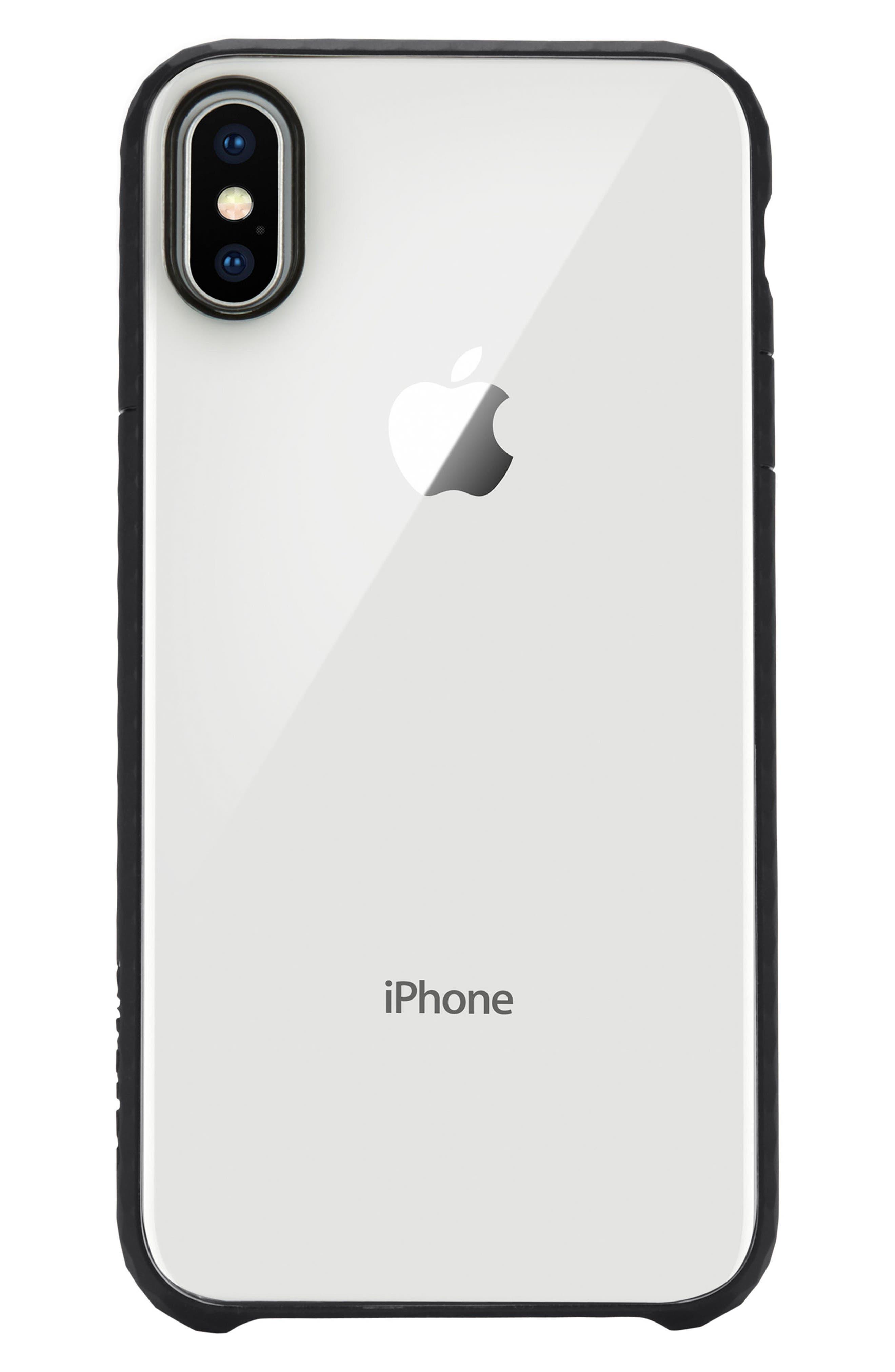 Pop iPhone X & Xs Case,                             Alternate thumbnail 3, color,                             001