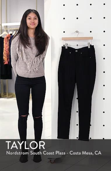 Bootyshaper Skinny Jeans, sales video thumbnail