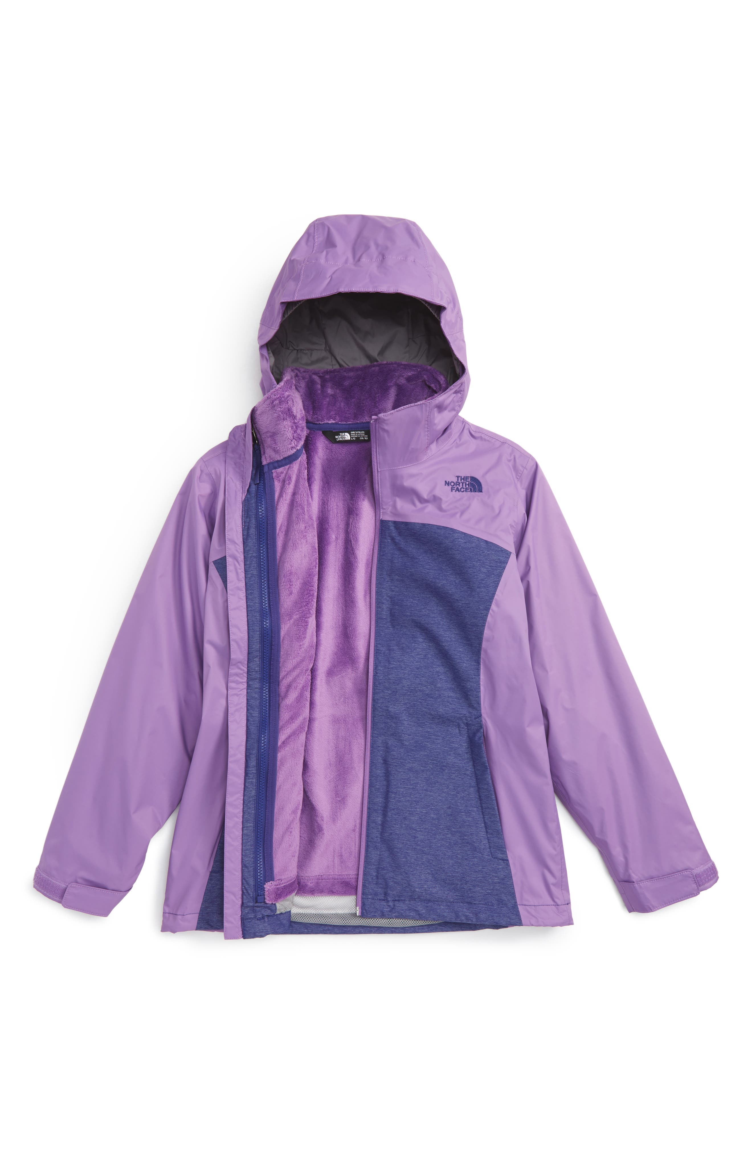 Osolita TriClimate<sup>®</sup> Waterproof 3-in-1 Jacket,                             Main thumbnail 1, color,                             510