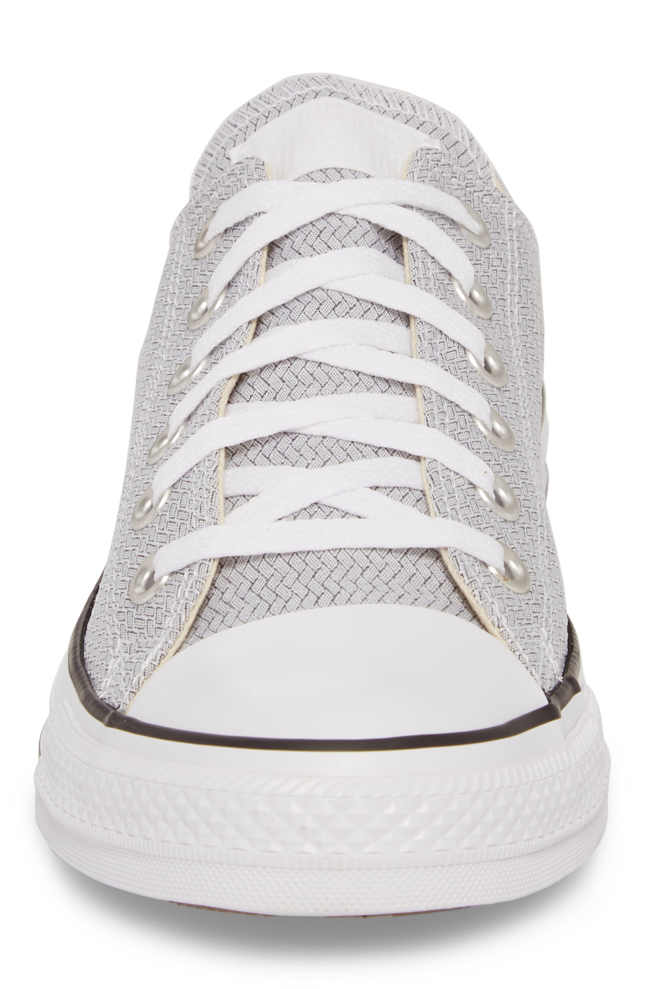 All Star<sup>®</sup> Ripstop Low Top Sneaker,                             Alternate thumbnail 7, color,