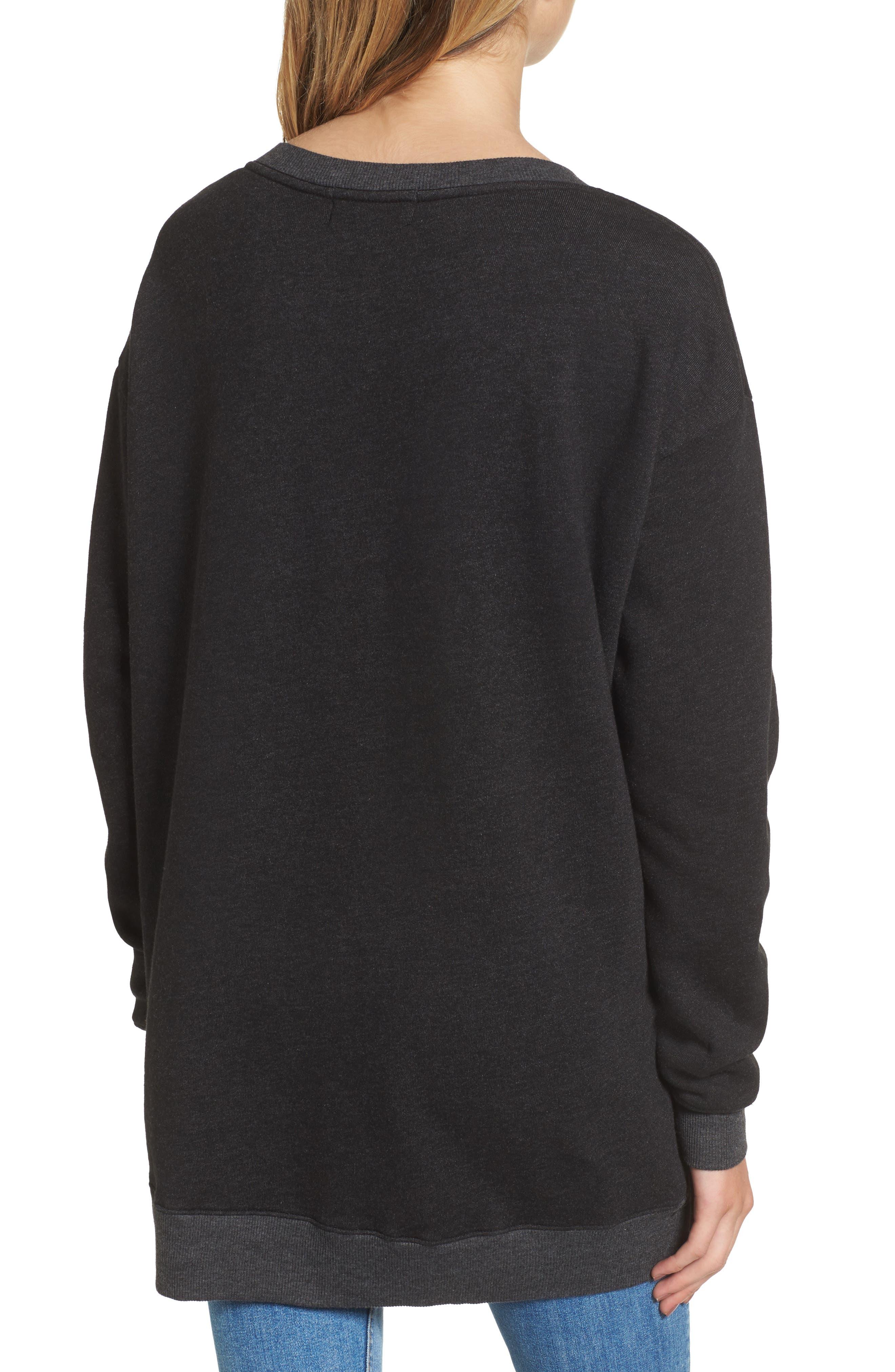 Wicked Sweatshirt,                             Alternate thumbnail 2, color,                             001