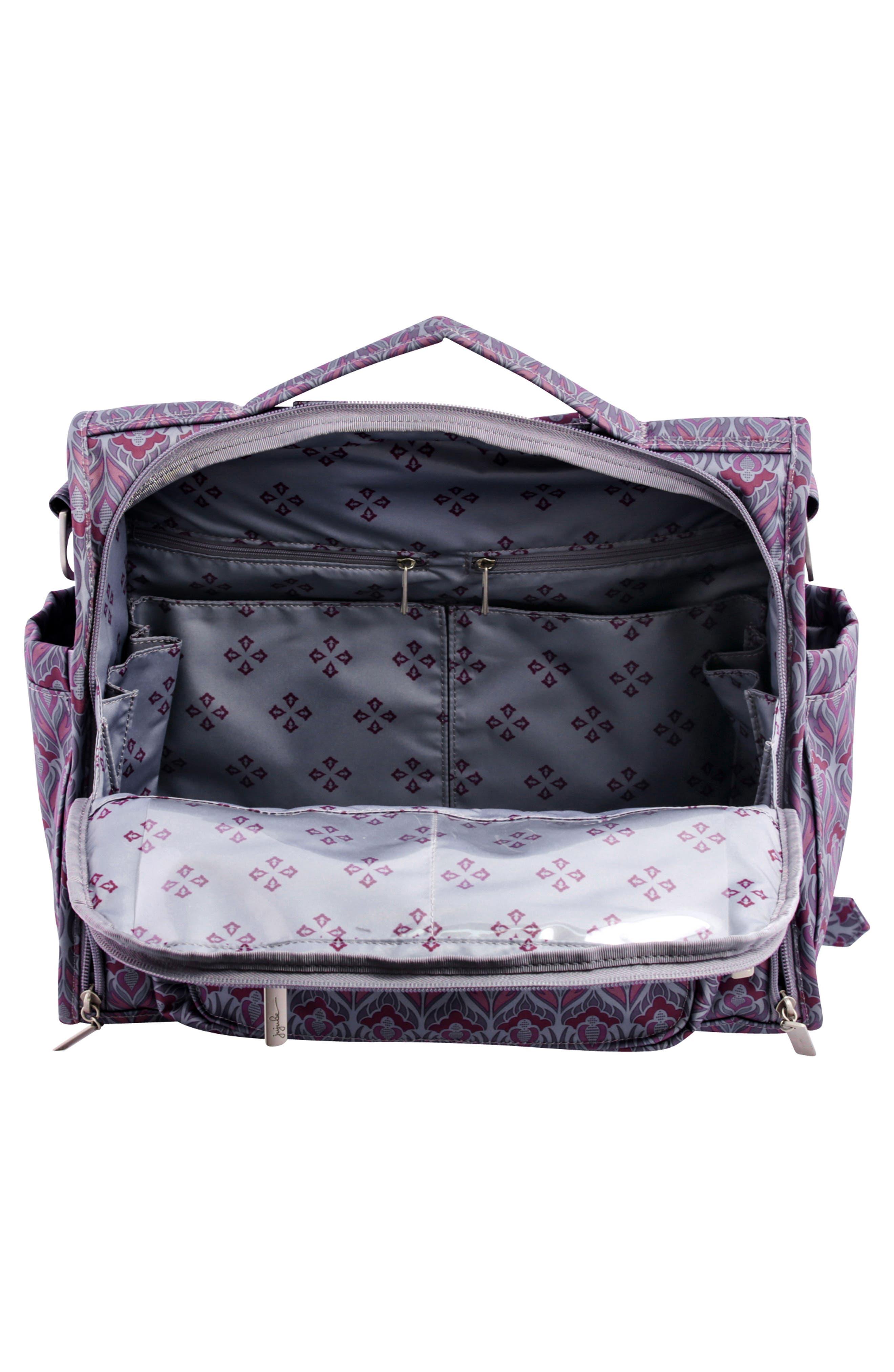'BFF' Diaper Bag,                             Alternate thumbnail 3, color,                             027