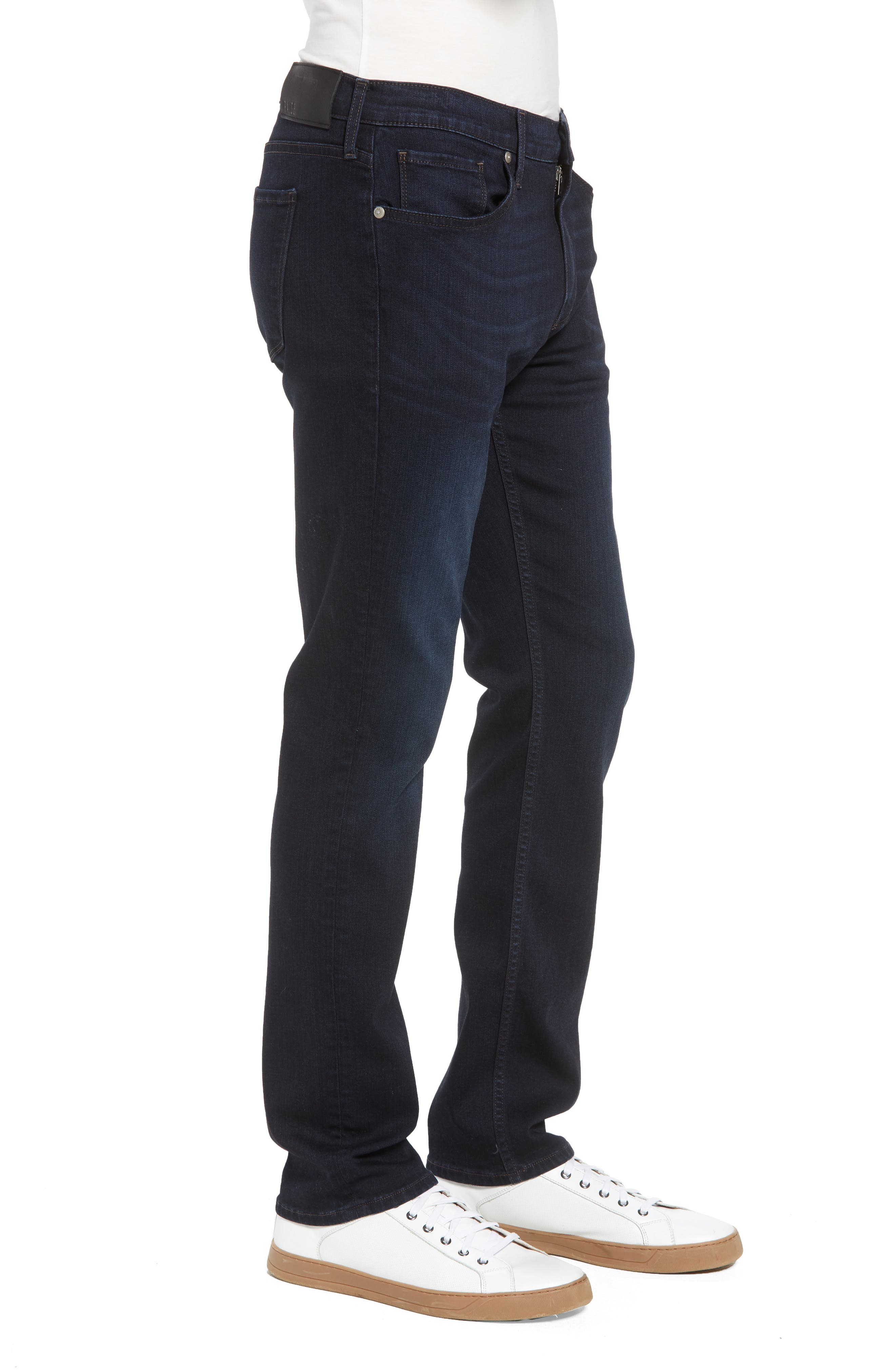 Federal Slim Straight Fit,                             Alternate thumbnail 3, color,                             400