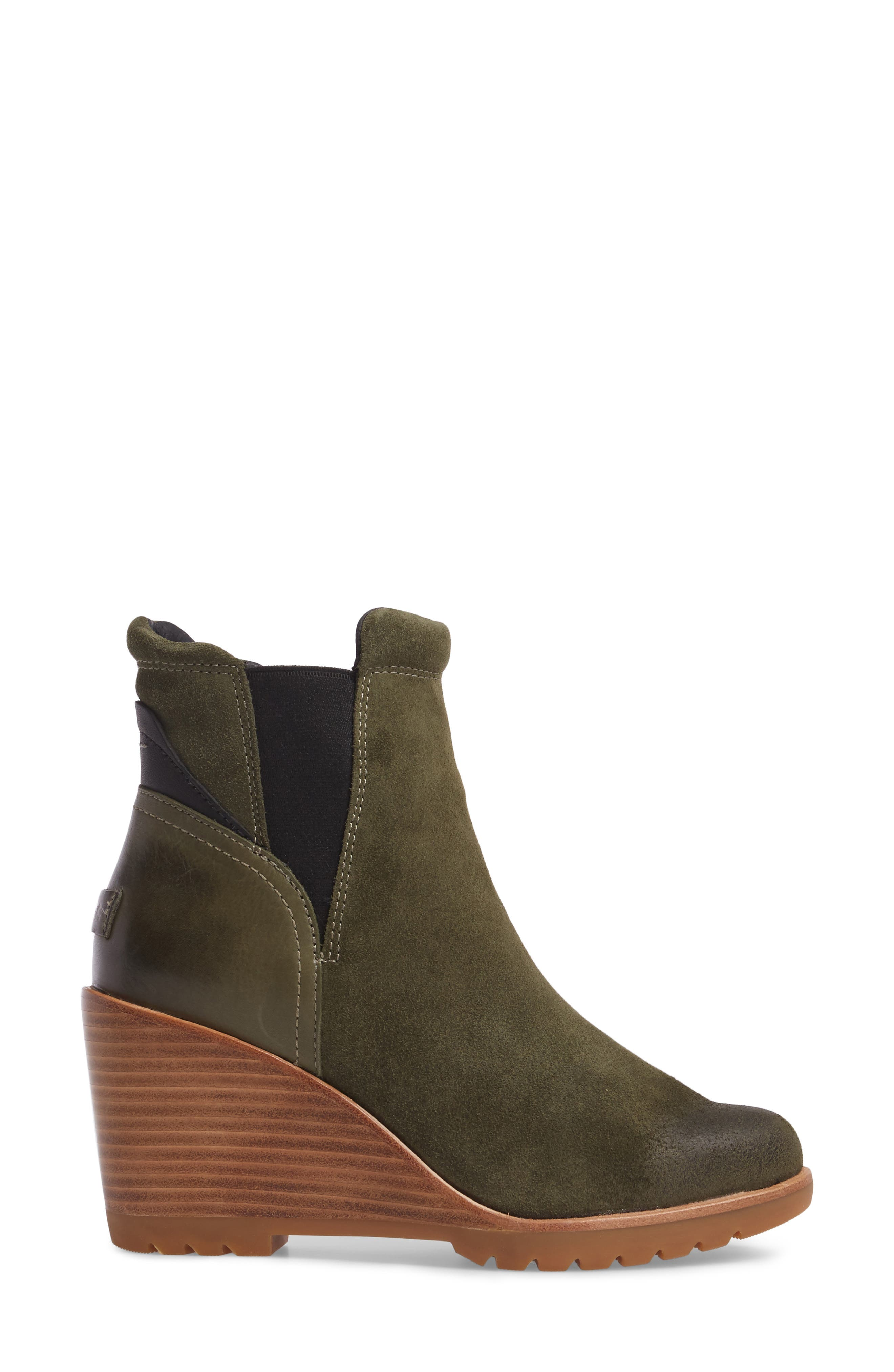 After Hours Chelsea Boot,                             Alternate thumbnail 15, color,