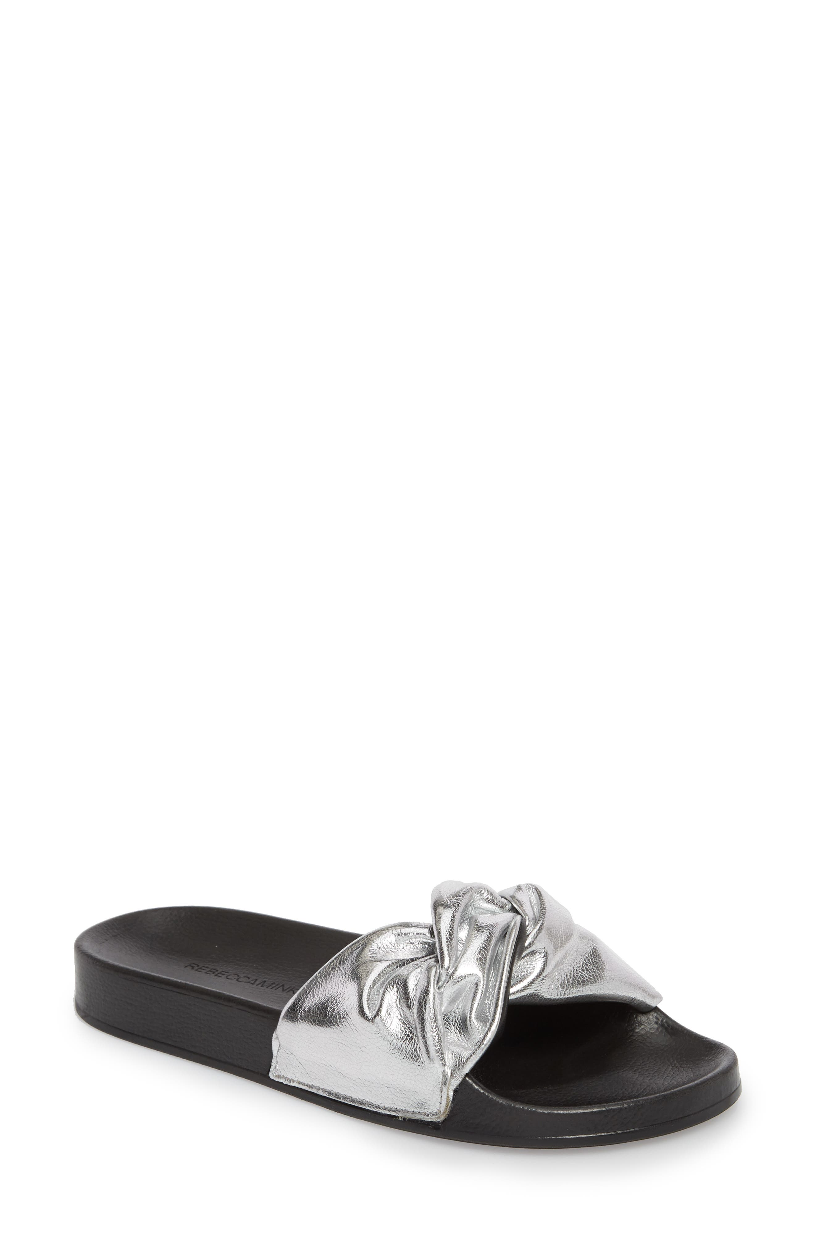 Samara Slide Sandal,                             Main thumbnail 1, color,                             040