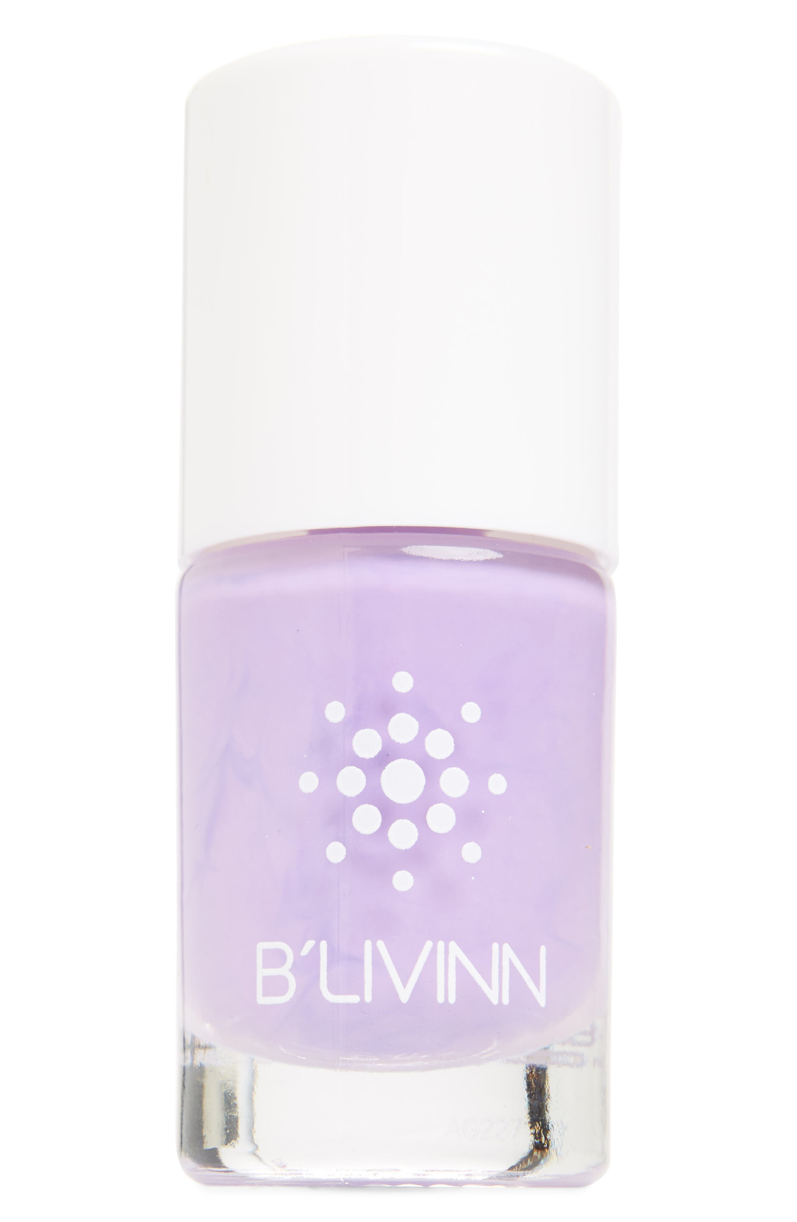 It's OK to be Different Nail Polish,                             Main thumbnail 1, color,                             LILAC