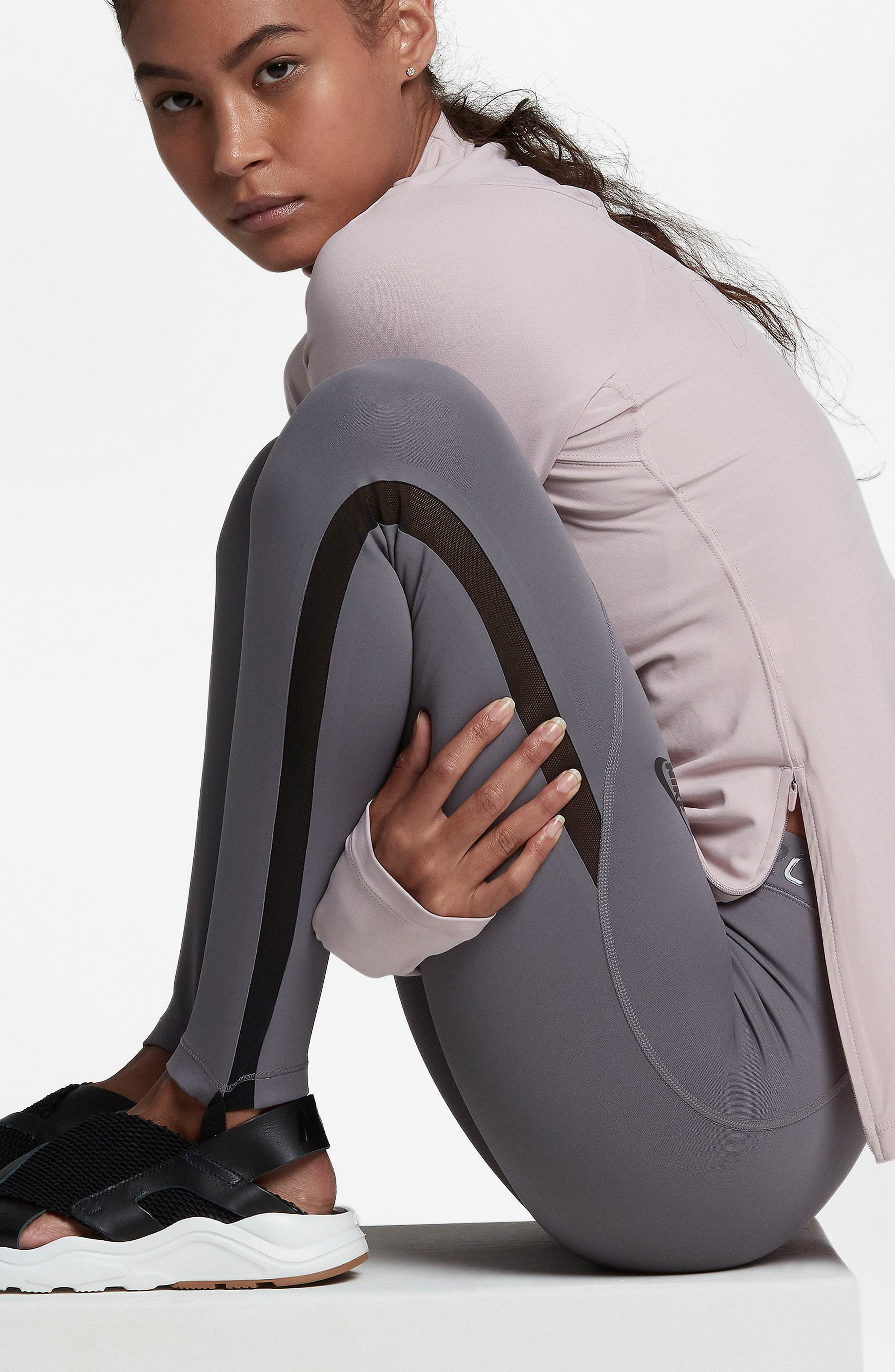 NikeLab NK One Tights,                             Alternate thumbnail 11, color,