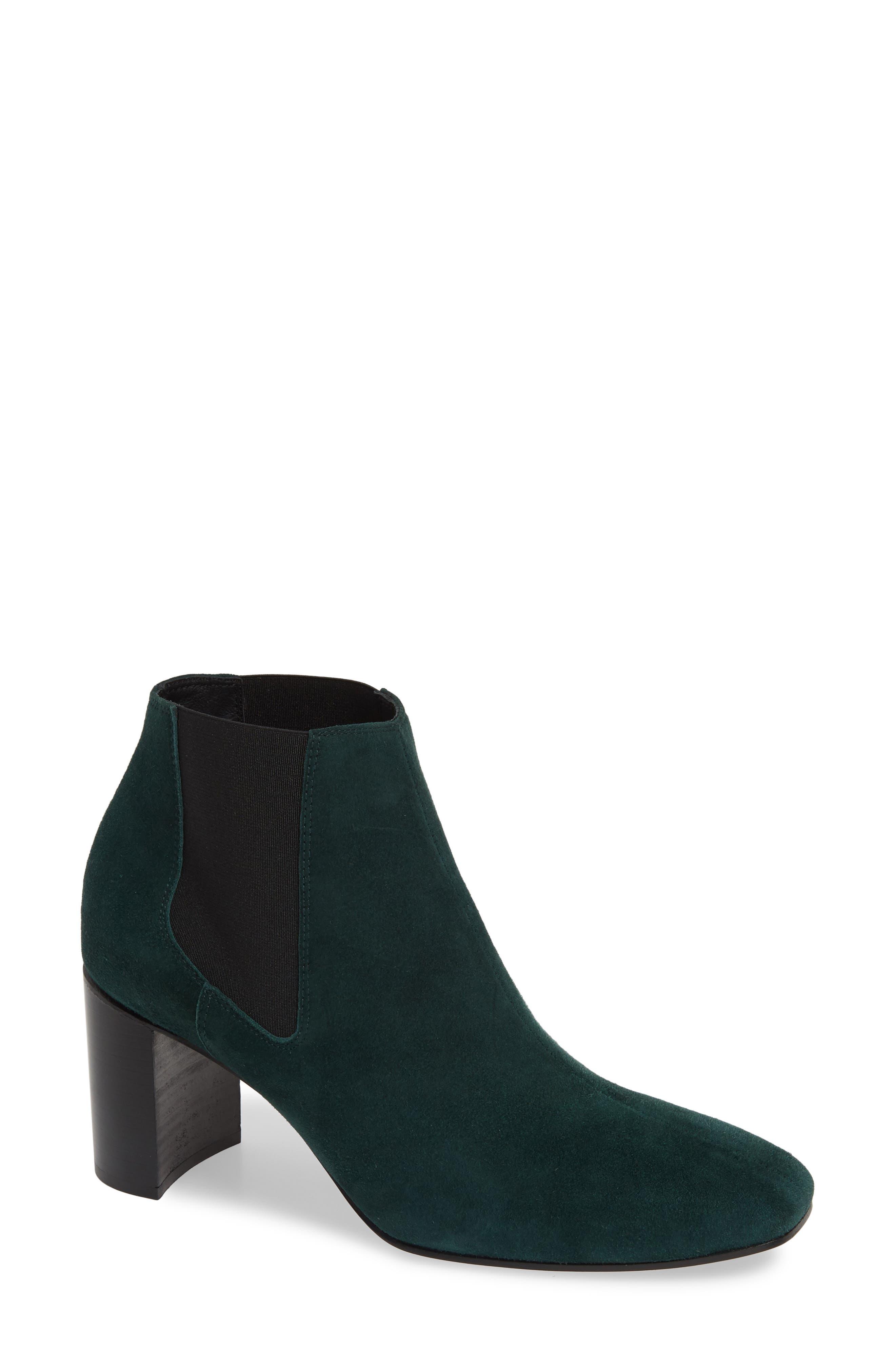 Rag & Bone Asleen Boot - Green
